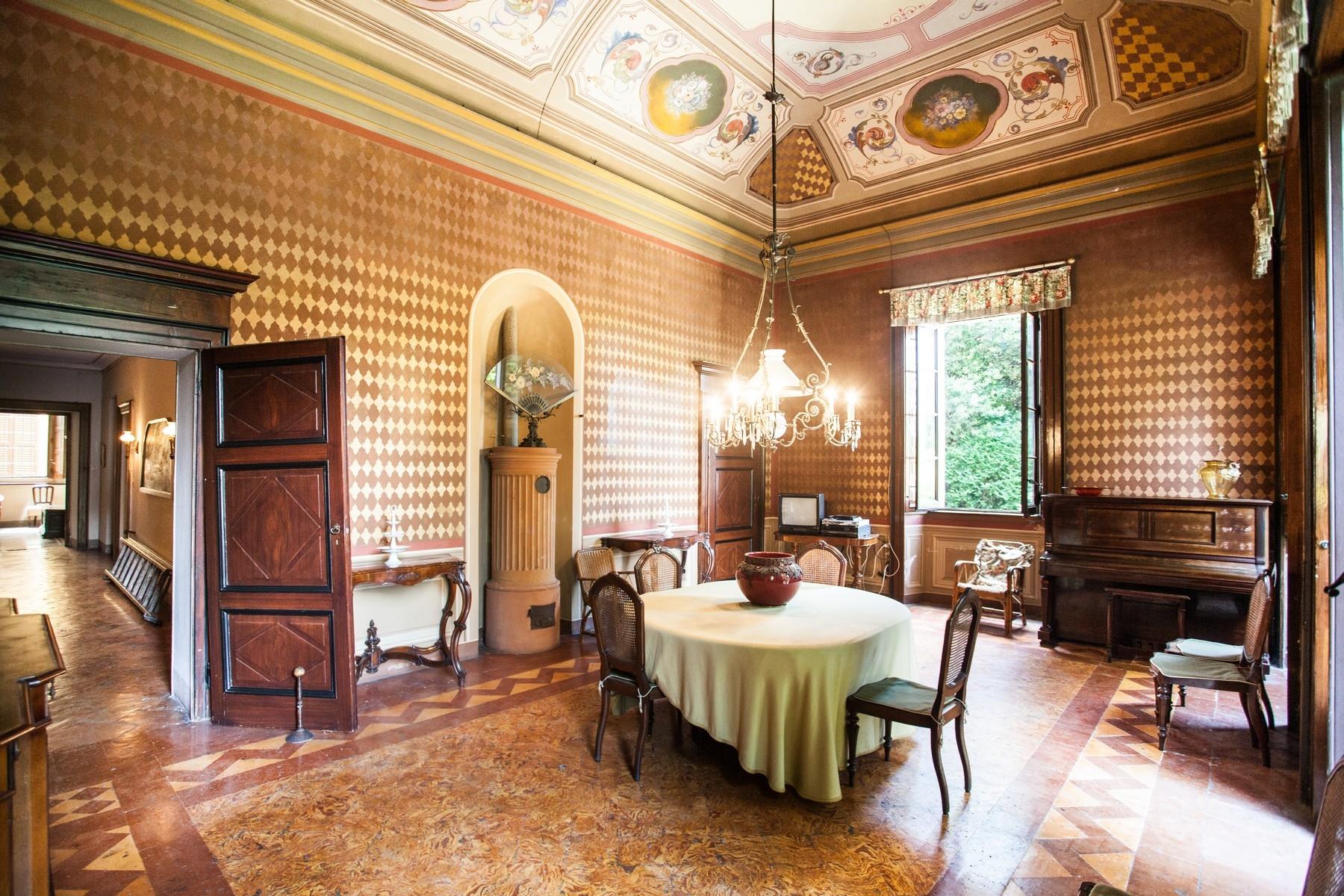 Villa in Vendita a Verano Brianza: 5 locali, 1080 mq - Foto 12