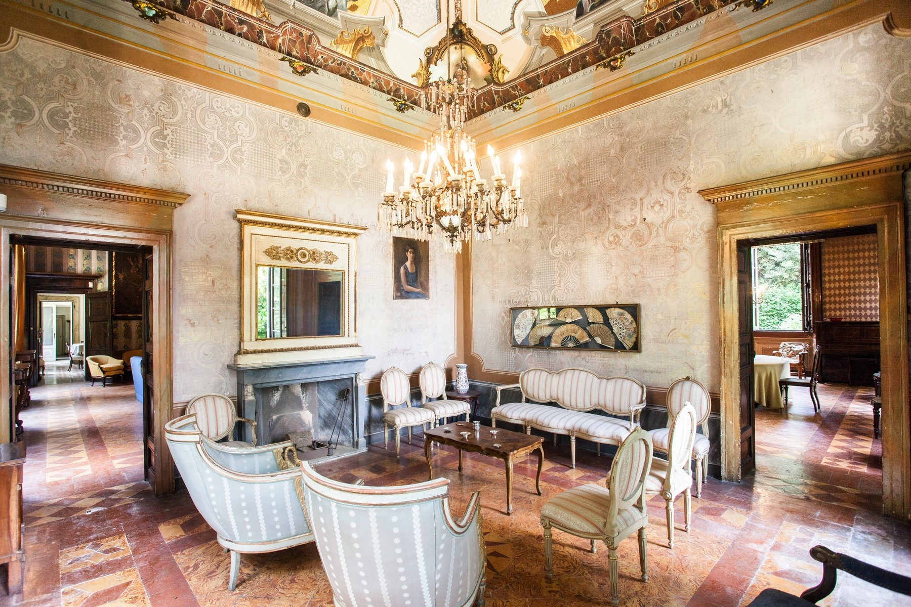 Villa in Vendita a Verano Brianza: 5 locali, 1080 mq - Foto 11