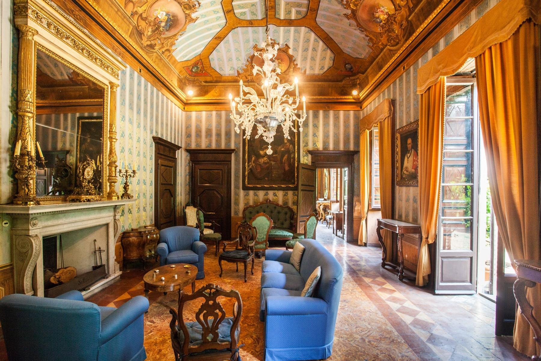 Villa in Vendita a Verano Brianza: 5 locali, 1080 mq - Foto 14