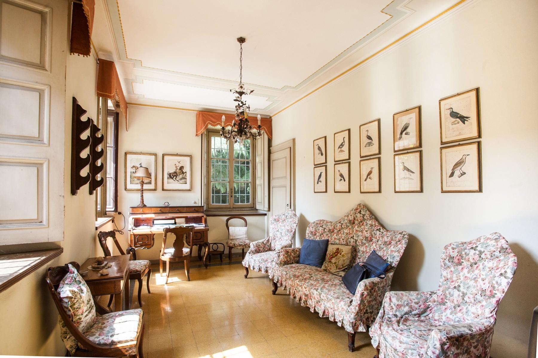 Villa in Vendita a Verano Brianza: 5 locali, 1080 mq - Foto 16