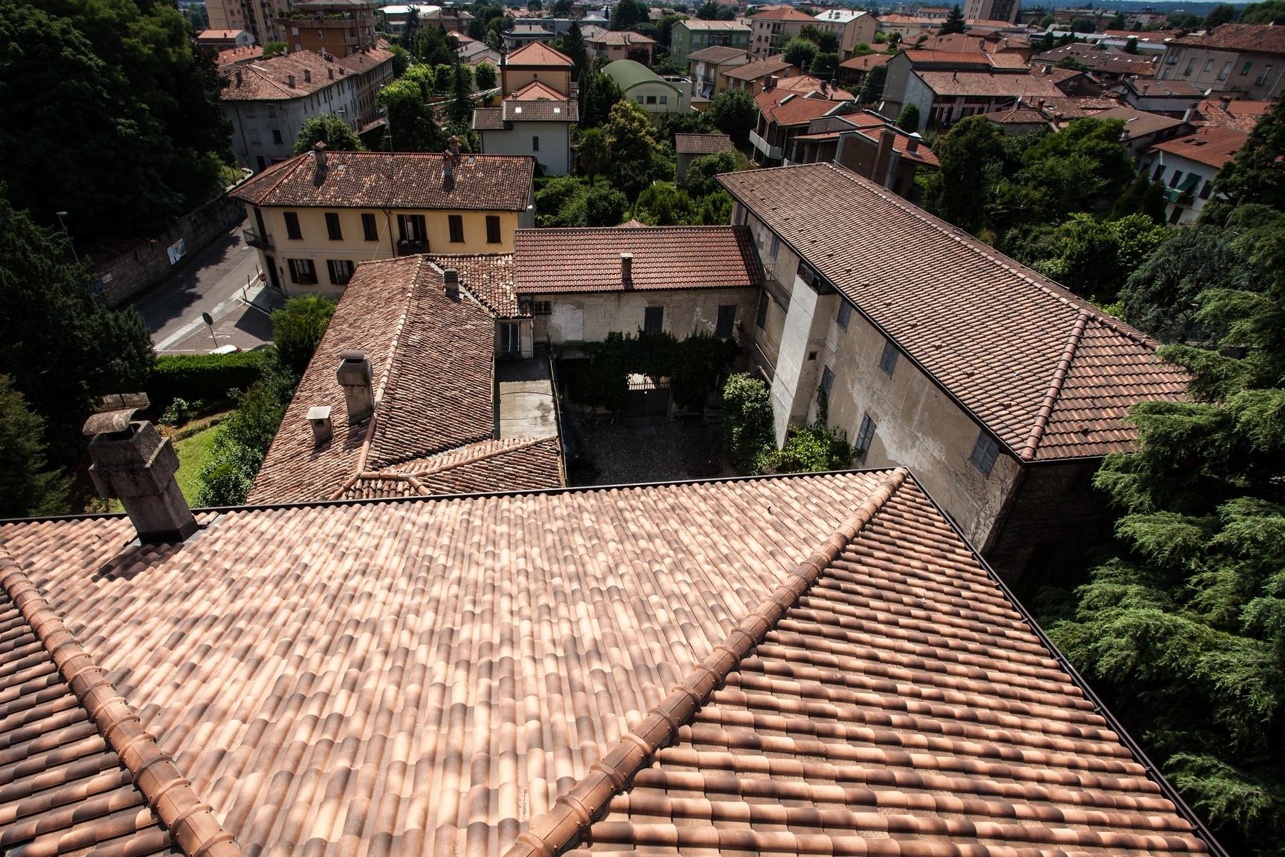 Villa in Vendita a Verano Brianza: 5 locali, 1080 mq - Foto 8