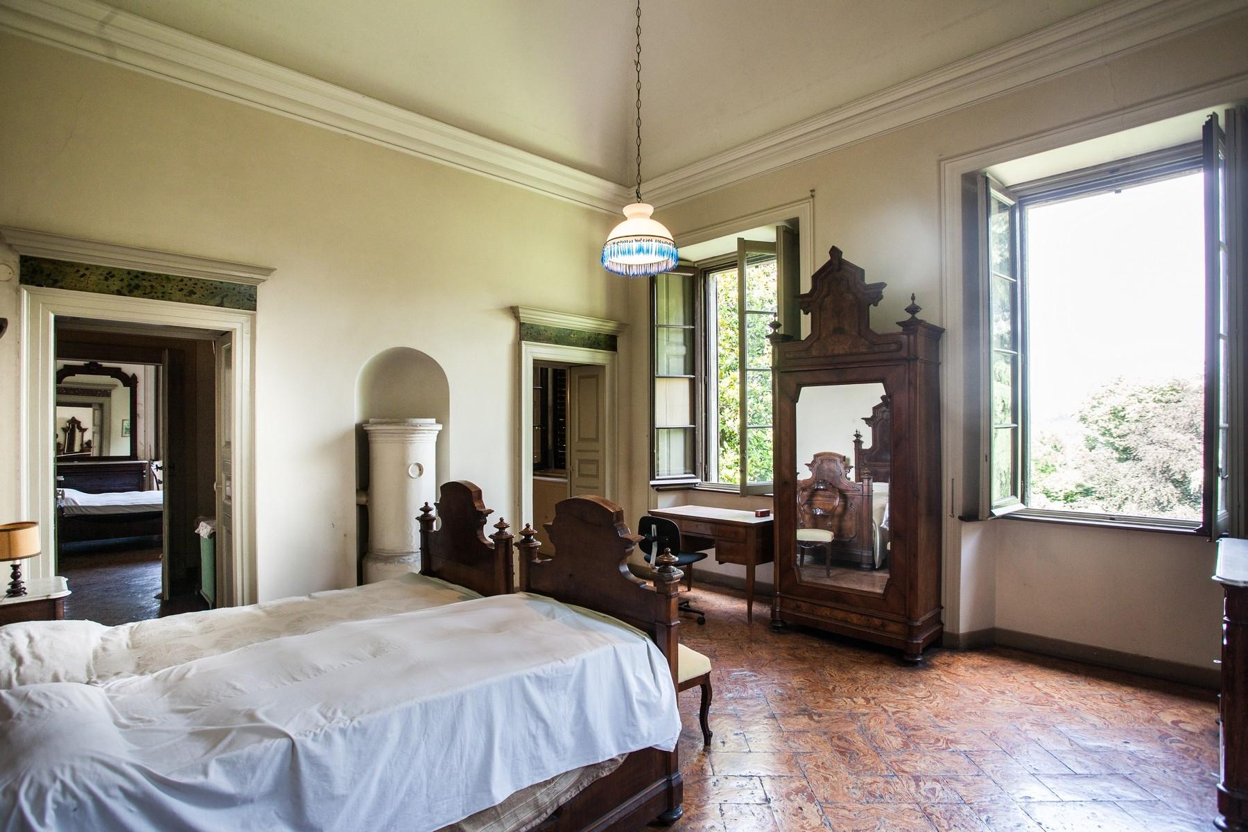 Villa in Vendita a Verano Brianza: 5 locali, 1080 mq - Foto 20