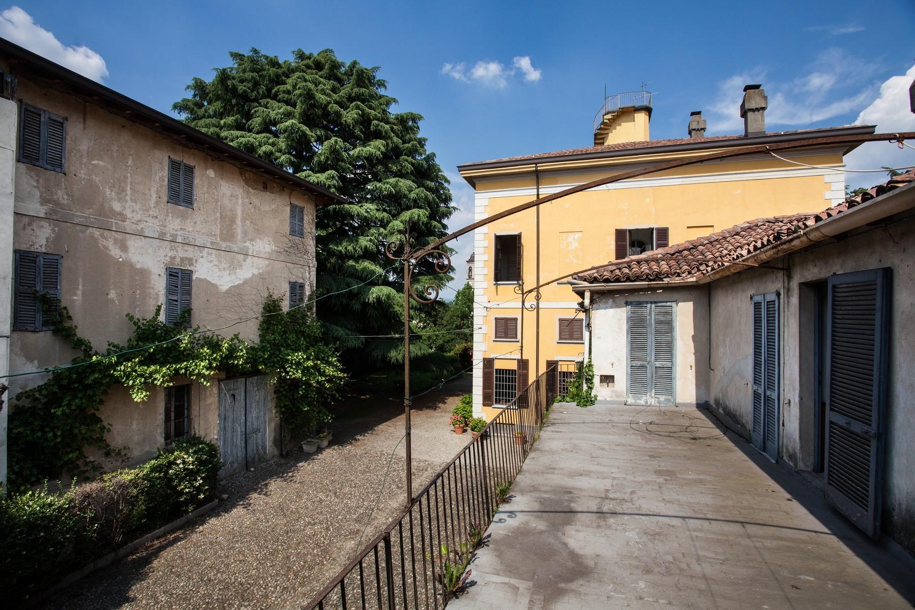 Villa in Vendita a Verano Brianza: 5 locali, 1080 mq - Foto 4