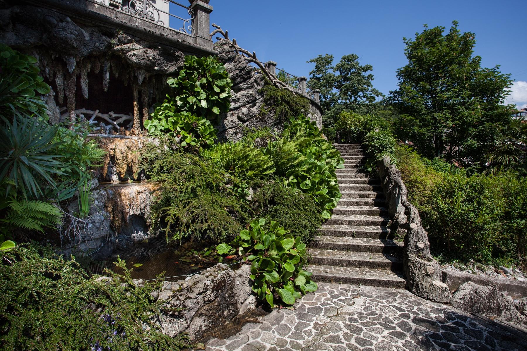 Villa in Vendita a San Fermo Della Battaglia: 5 locali, 1000 mq - Foto 5