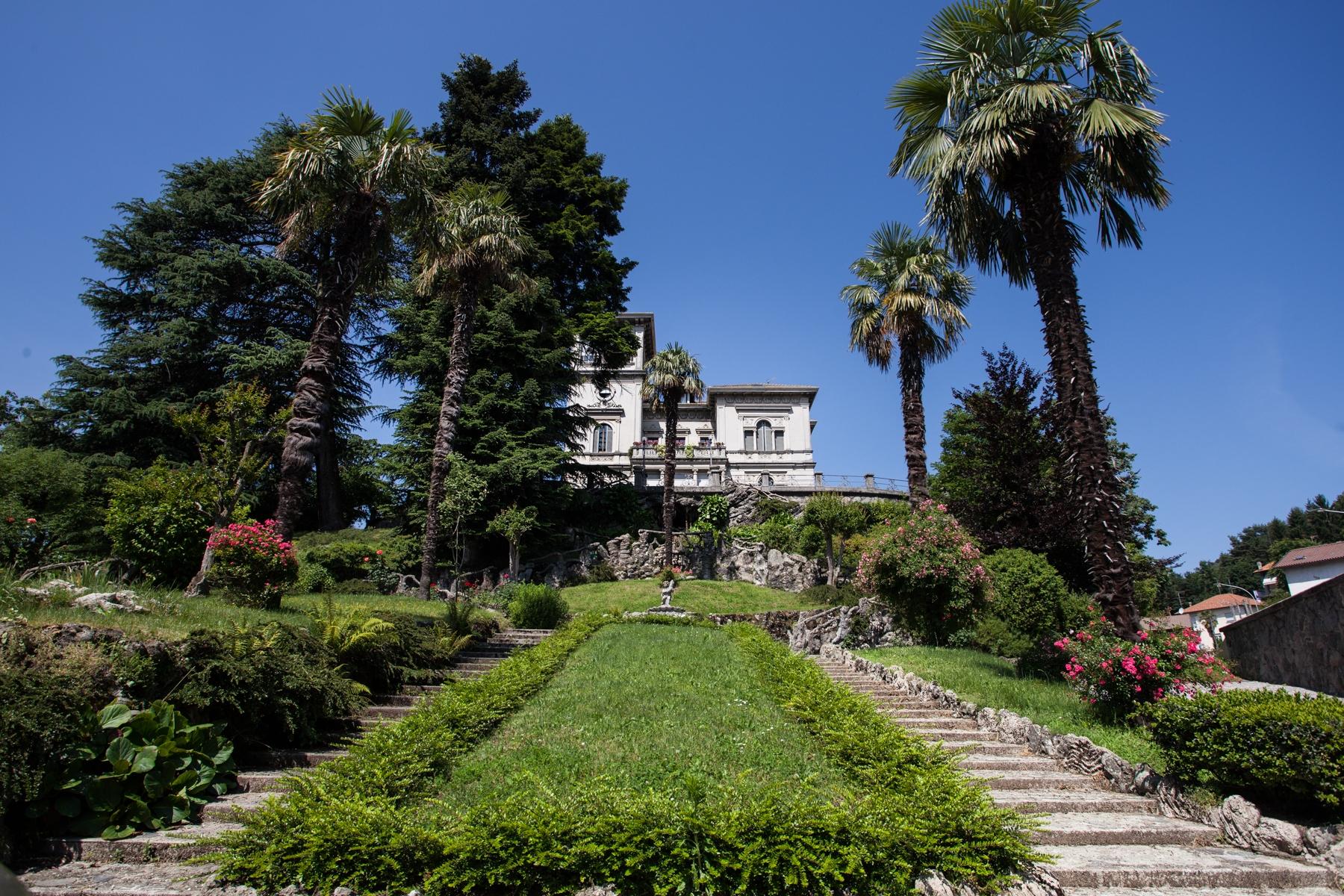 Villa in Vendita a San Fermo Della Battaglia: 5 locali, 1000 mq - Foto 3