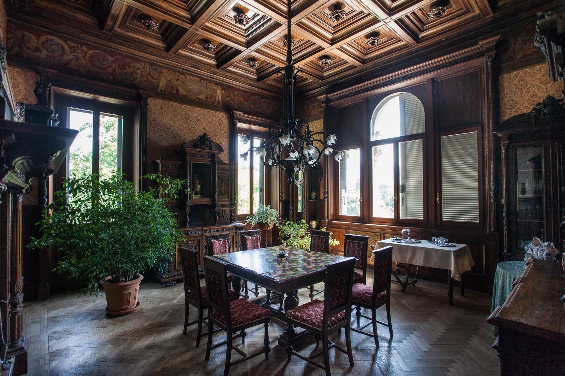 Villa in Vendita a San Fermo Della Battaglia: 5 locali, 1000 mq - Foto 7