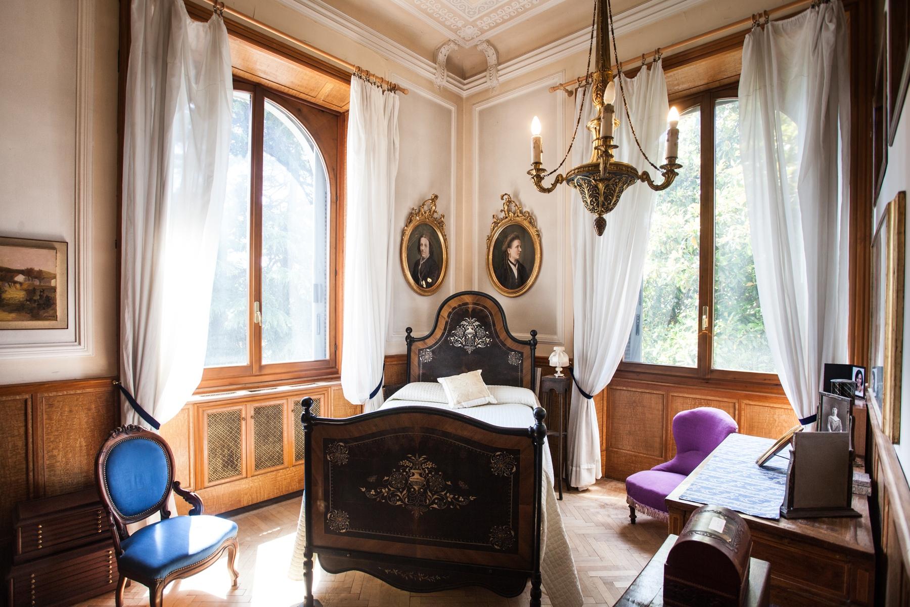 Villa in Vendita a San Fermo Della Battaglia: 5 locali, 1000 mq - Foto 20