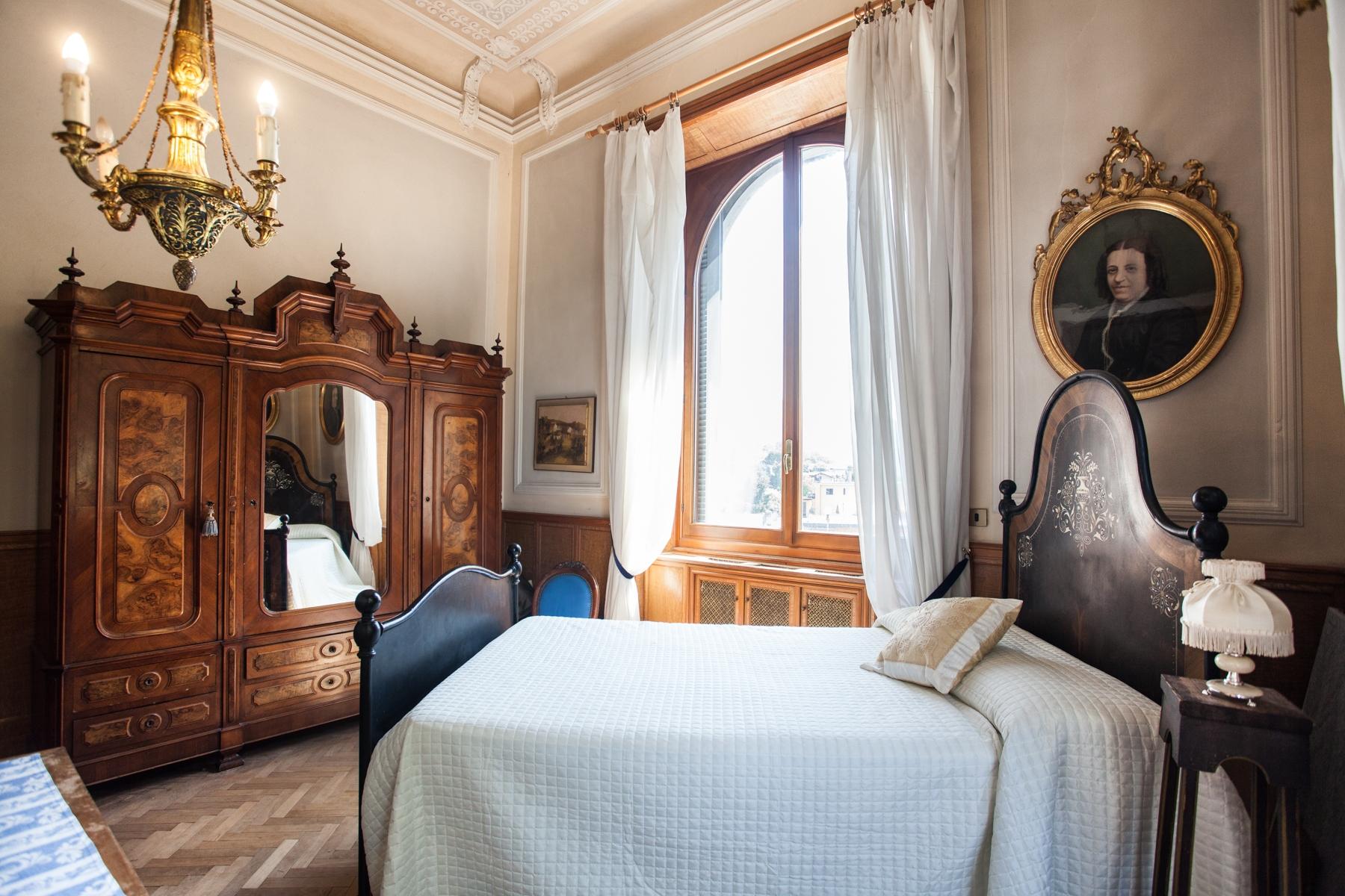 Villa in Vendita a San Fermo Della Battaglia: 5 locali, 1000 mq - Foto 11
