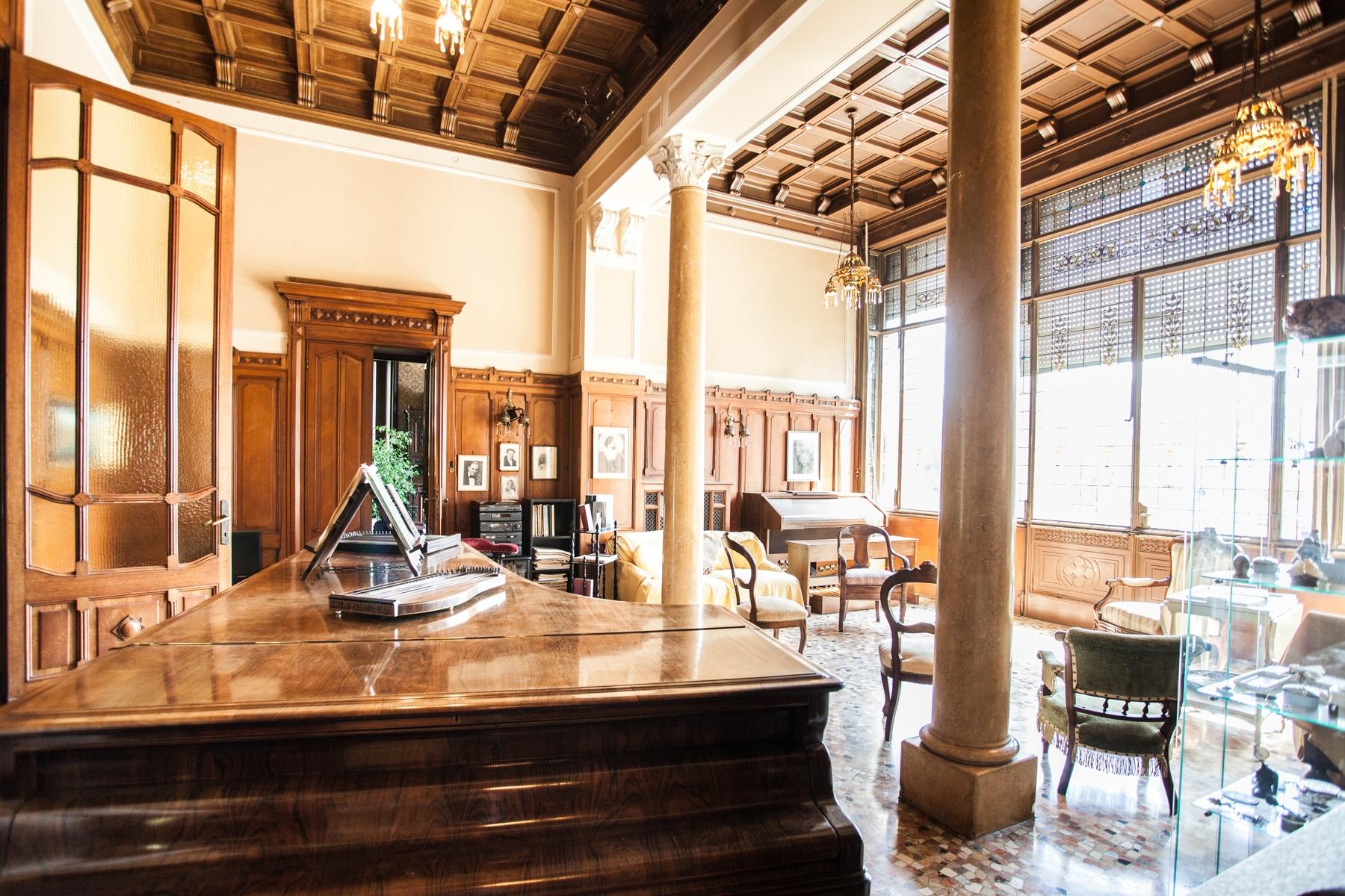 Villa in Vendita a San Fermo Della Battaglia: 5 locali, 1000 mq - Foto 9