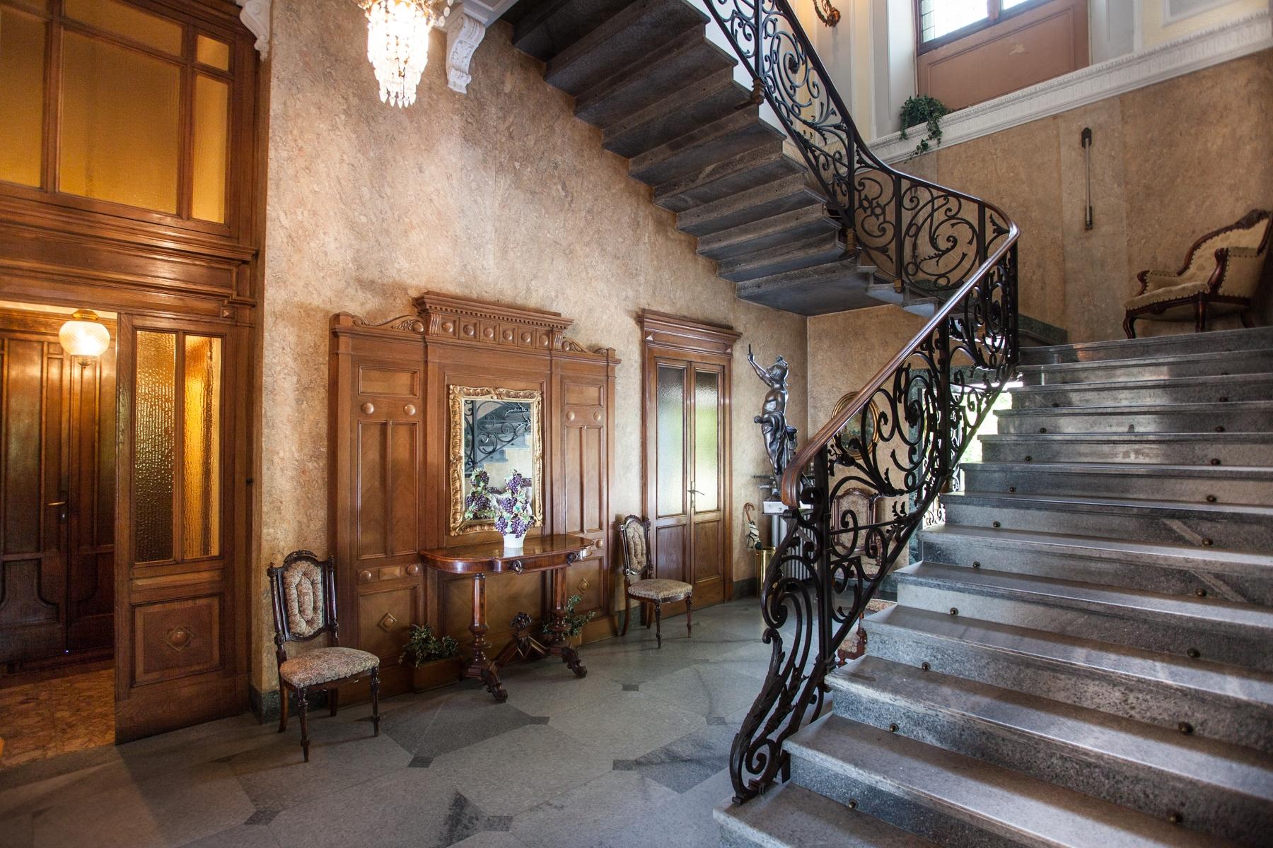 Villa in Vendita a San Fermo Della Battaglia: 5 locali, 1000 mq - Foto 12