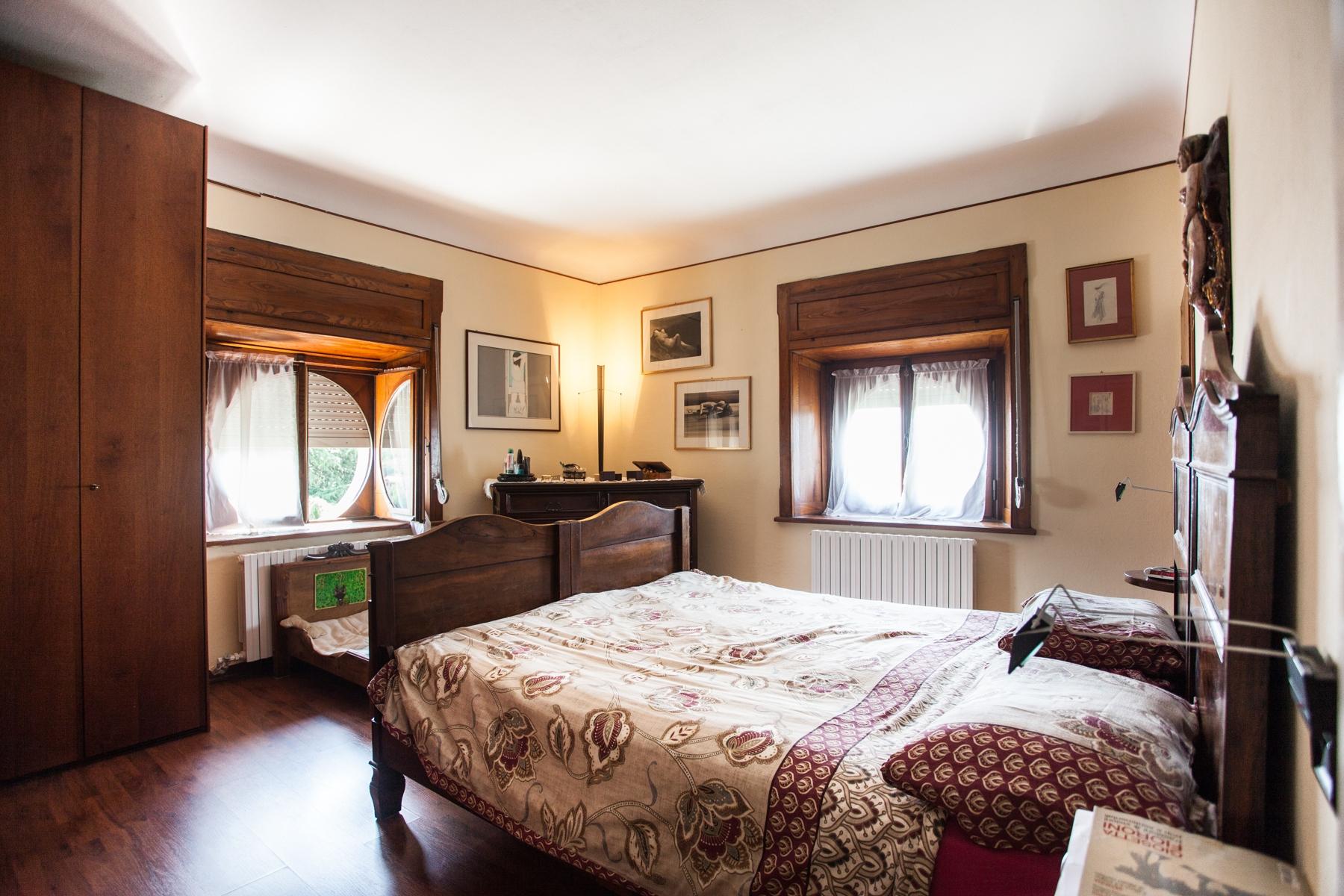 Villa in Vendita a San Fermo Della Battaglia: 5 locali, 1000 mq - Foto 19