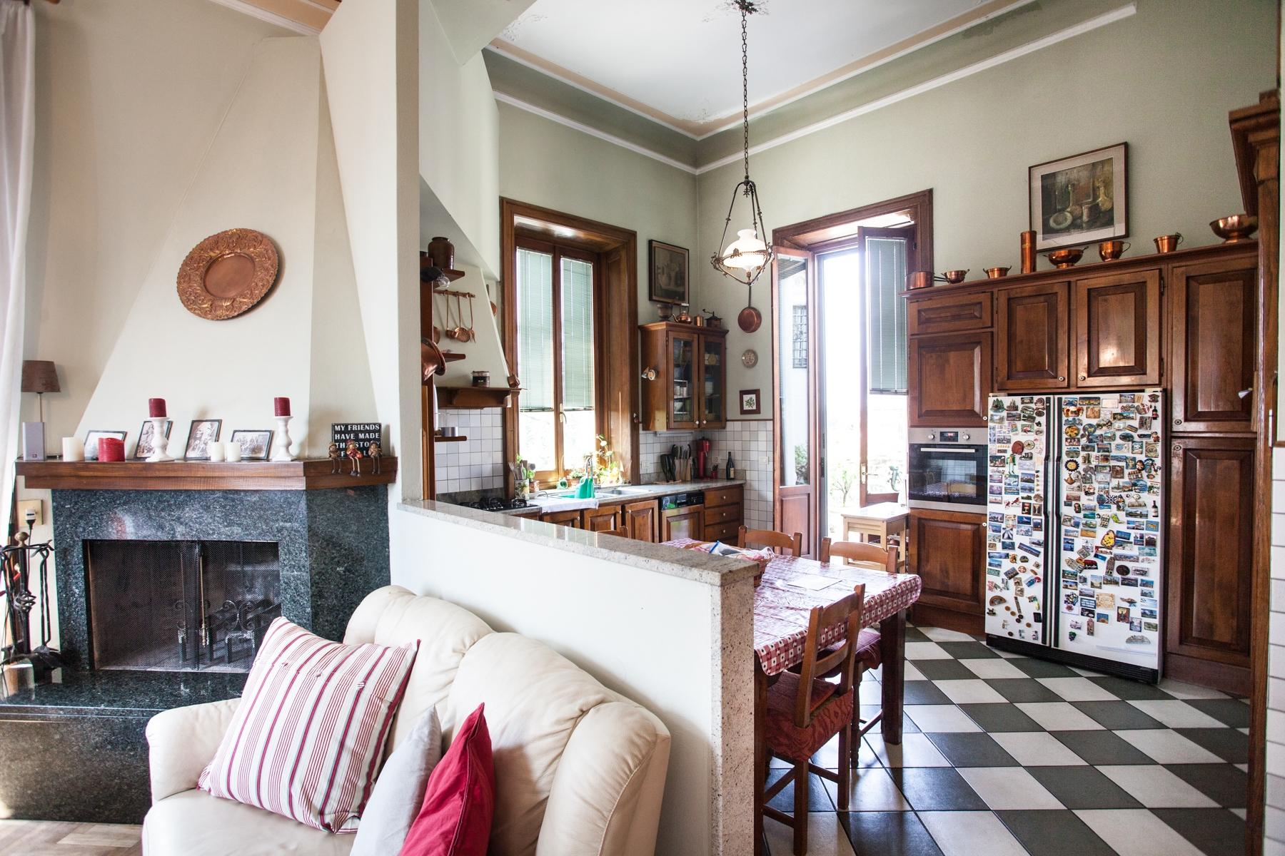 Villa in Vendita a San Fermo Della Battaglia: 5 locali, 1000 mq - Foto 15