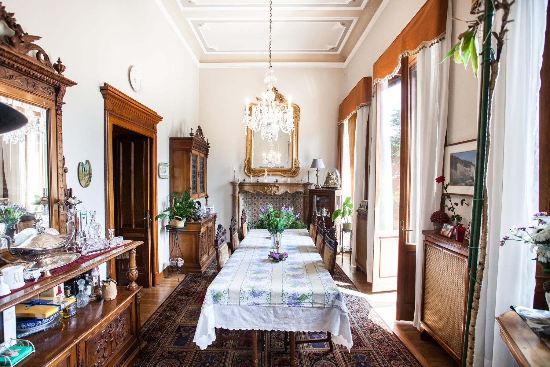 Villa in Vendita a San Fermo Della Battaglia: 5 locali, 1000 mq - Foto 16