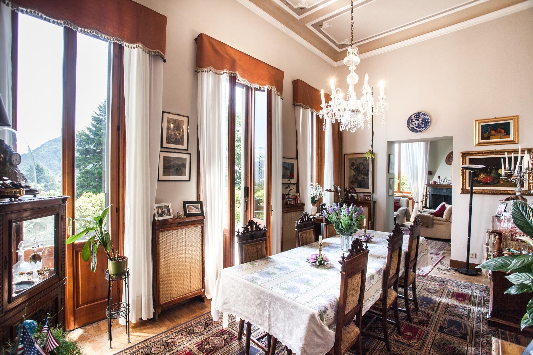 Villa in Vendita a San Fermo Della Battaglia: 5 locali, 1000 mq - Foto 10