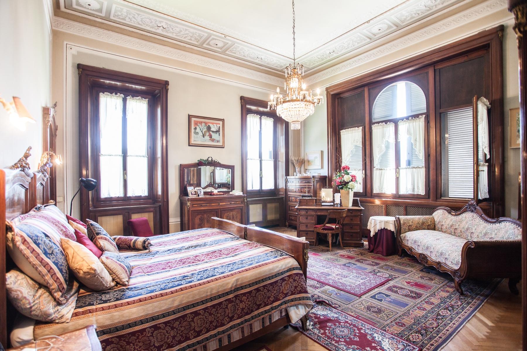 Villa in Vendita a San Fermo Della Battaglia: 5 locali, 1000 mq - Foto 18