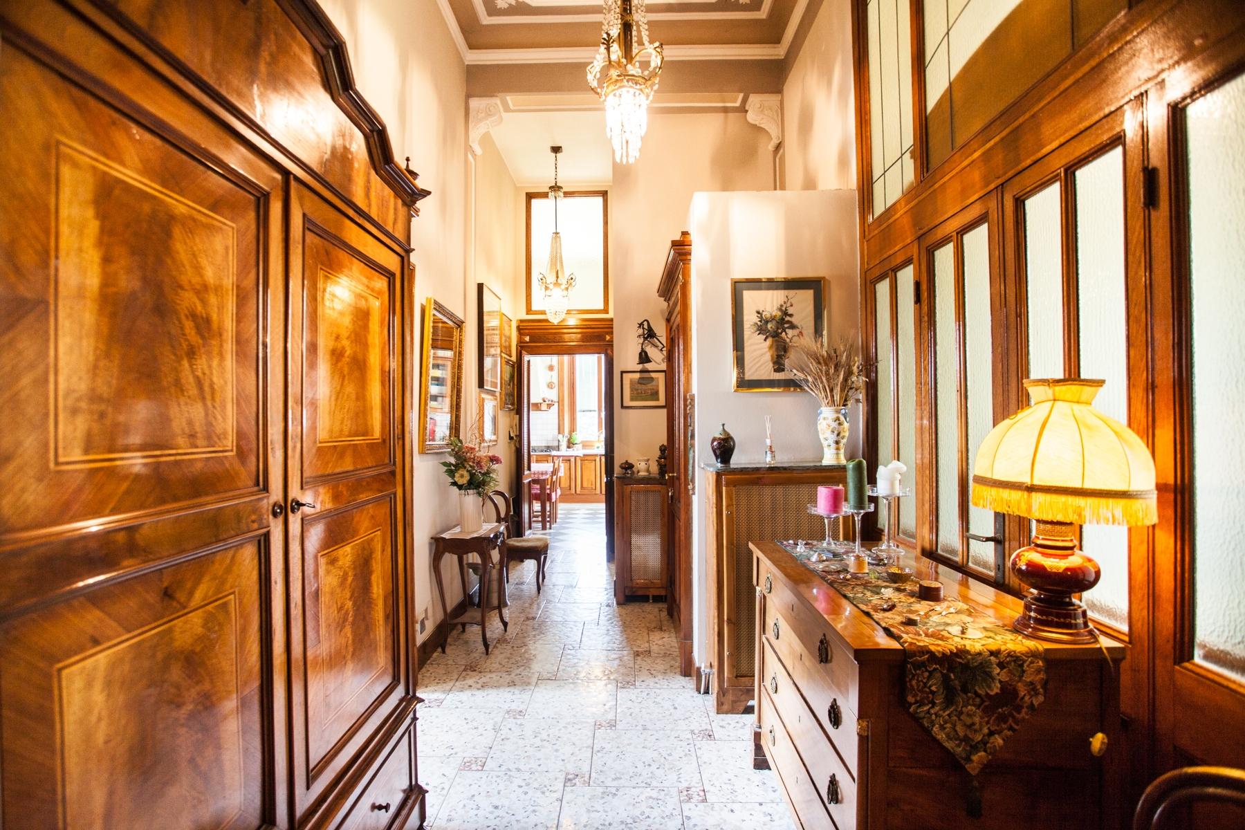 Villa in Vendita a San Fermo Della Battaglia: 5 locali, 1000 mq - Foto 17