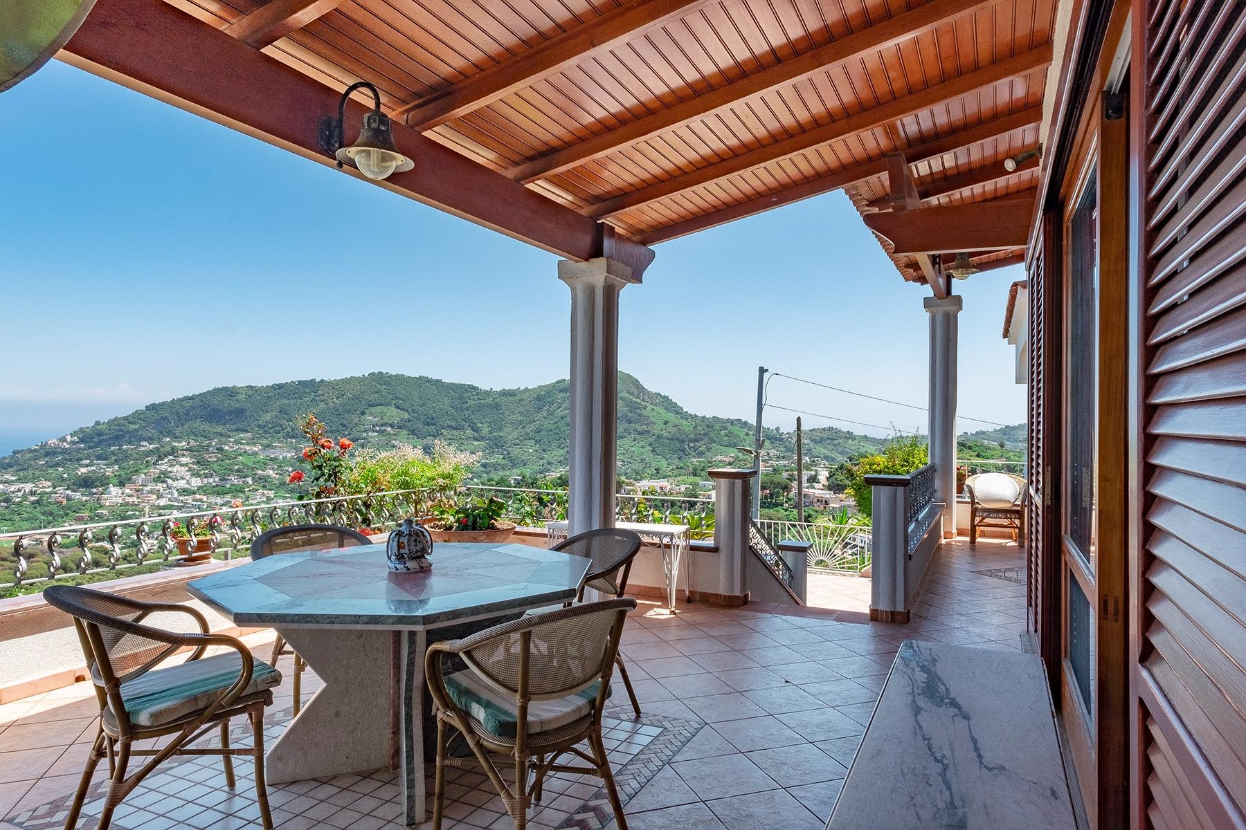 Villa in Vendita a Ischia: 5 locali, 138 mq - Foto 3