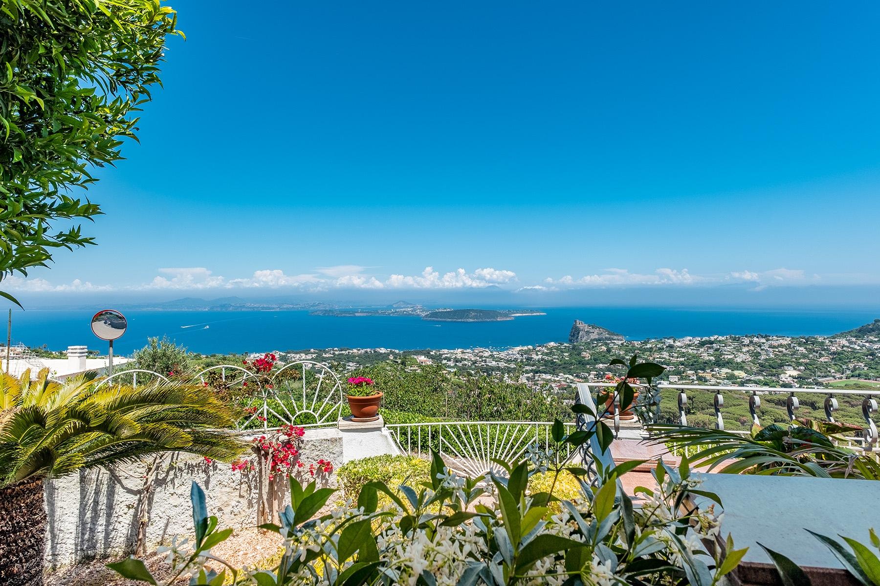 Villa in Vendita a Ischia: 5 locali, 138 mq - Foto 4