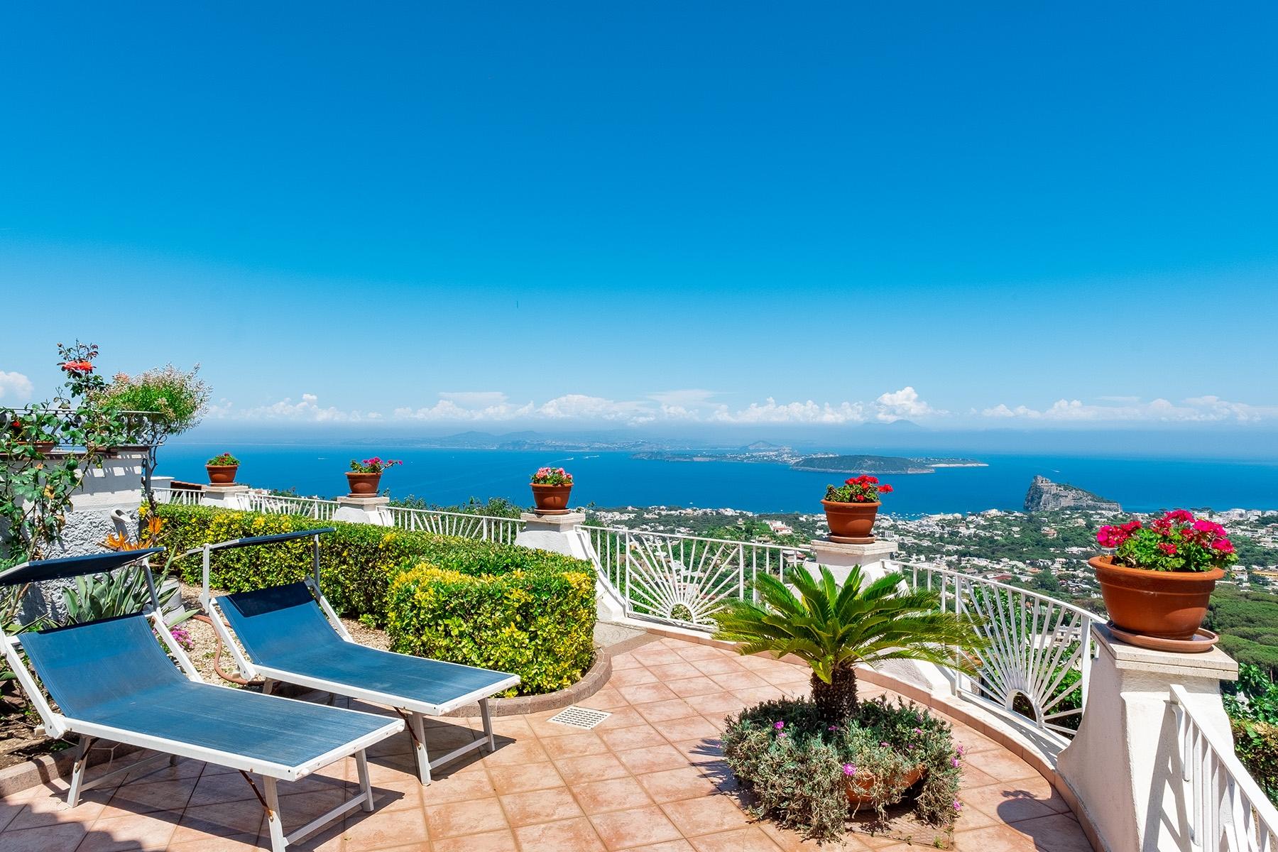 Villa in Vendita a Ischia: 5 locali, 138 mq - Foto 5