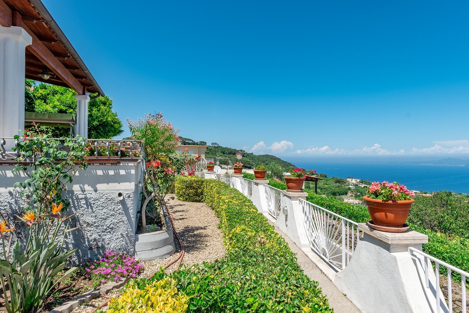 Villa in Vendita a Ischia: 5 locali, 138 mq - Foto 6