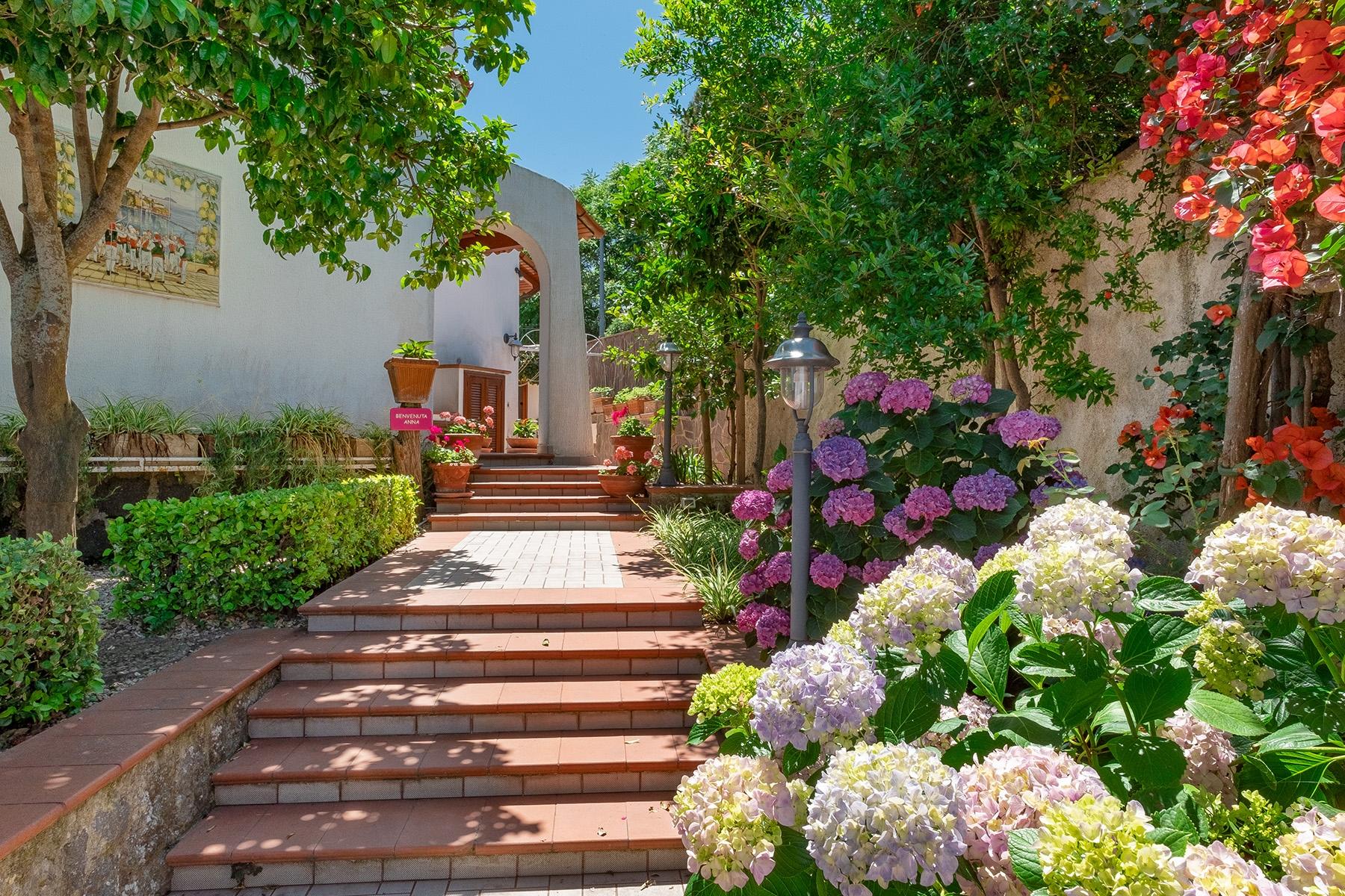 Villa in Vendita a Ischia: 5 locali, 138 mq - Foto 7
