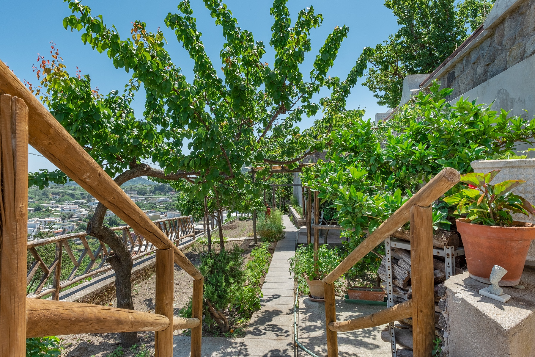 Villa in Vendita a Ischia: 5 locali, 138 mq - Foto 8
