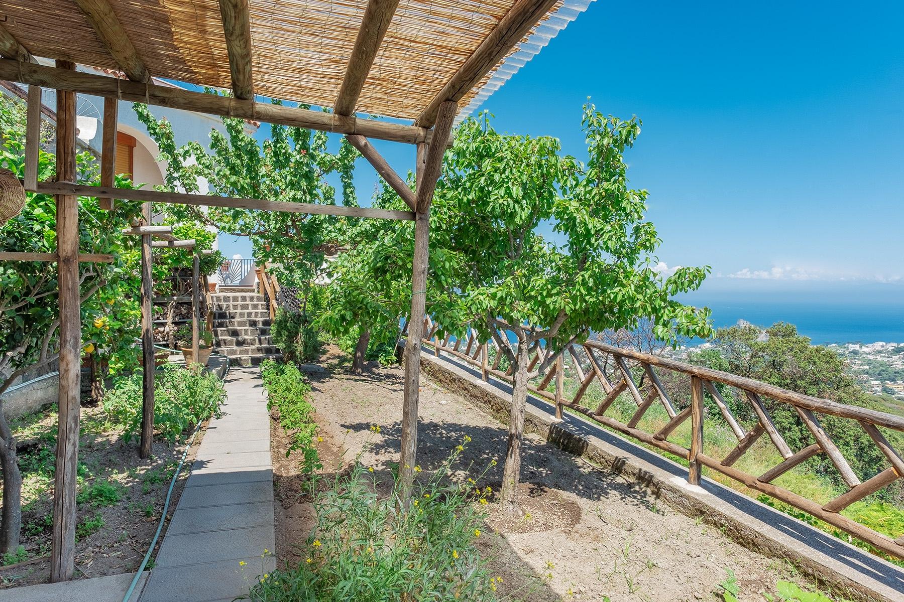 Villa in Vendita a Ischia: 5 locali, 138 mq - Foto 10