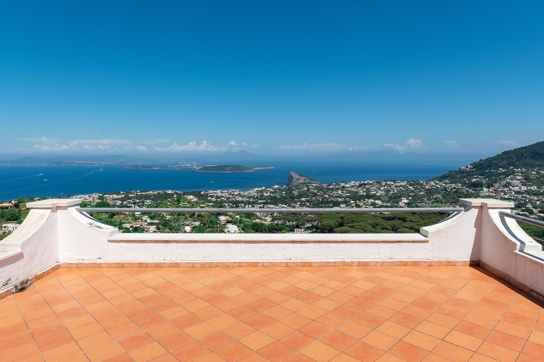 Villa in Vendita a Ischia: 5 locali, 138 mq - Foto 12