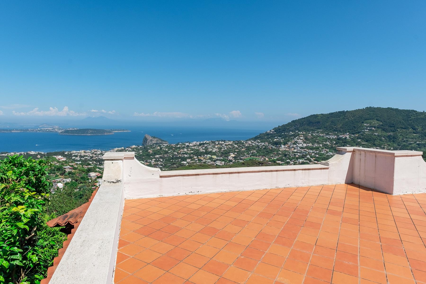 Villa in Vendita a Ischia: 5 locali, 138 mq - Foto 13