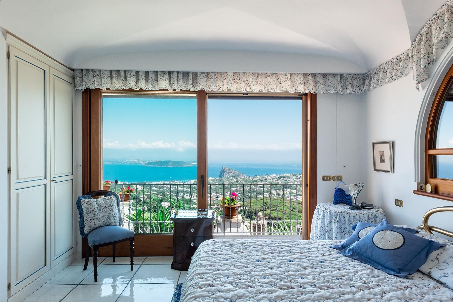 Villa in Vendita a Ischia: 5 locali, 138 mq - Foto 18