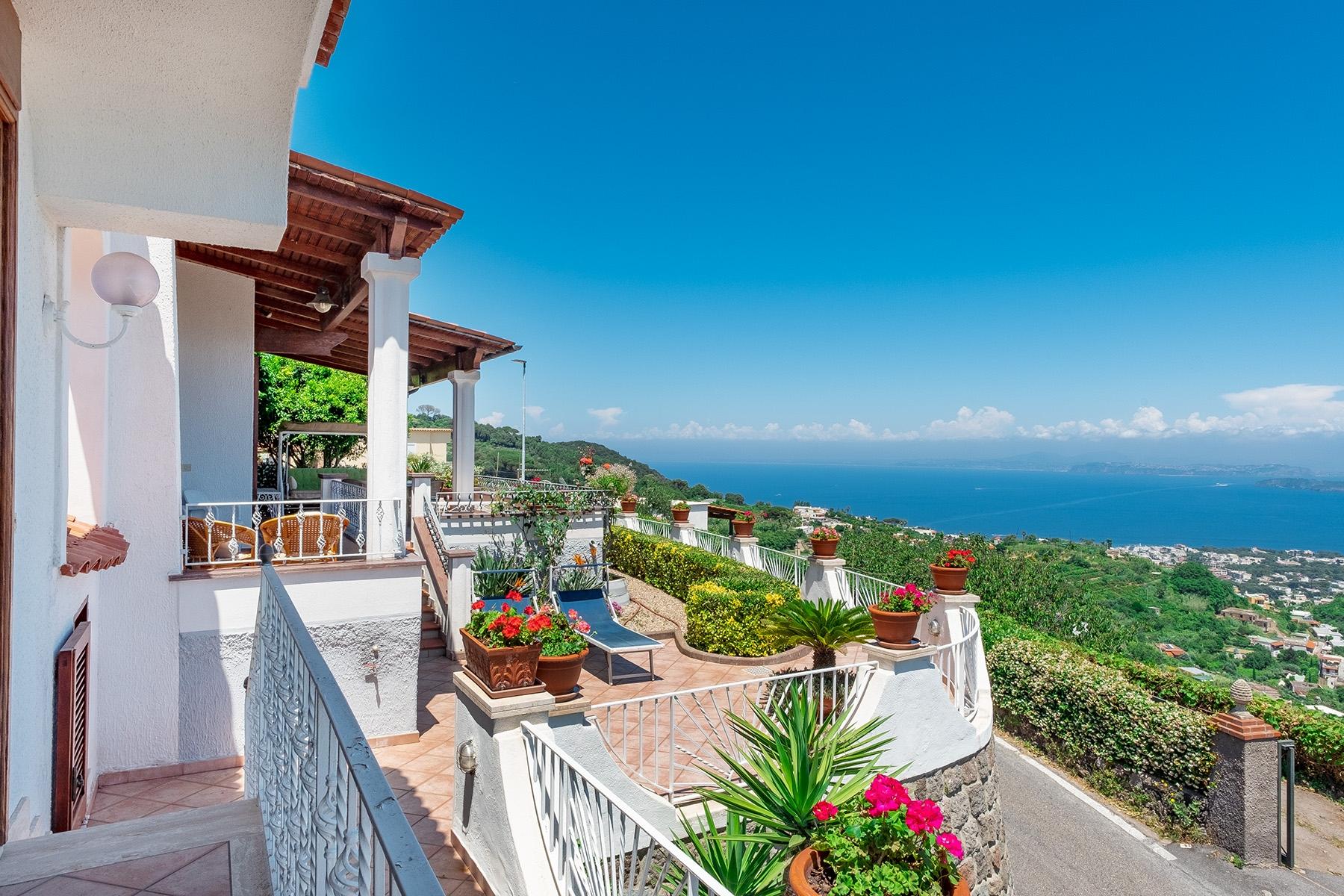 Villa in Vendita a Ischia: 5 locali, 138 mq - Foto 19