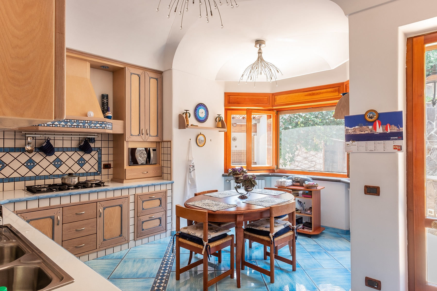 Villa in Vendita a Ischia: 5 locali, 138 mq - Foto 22