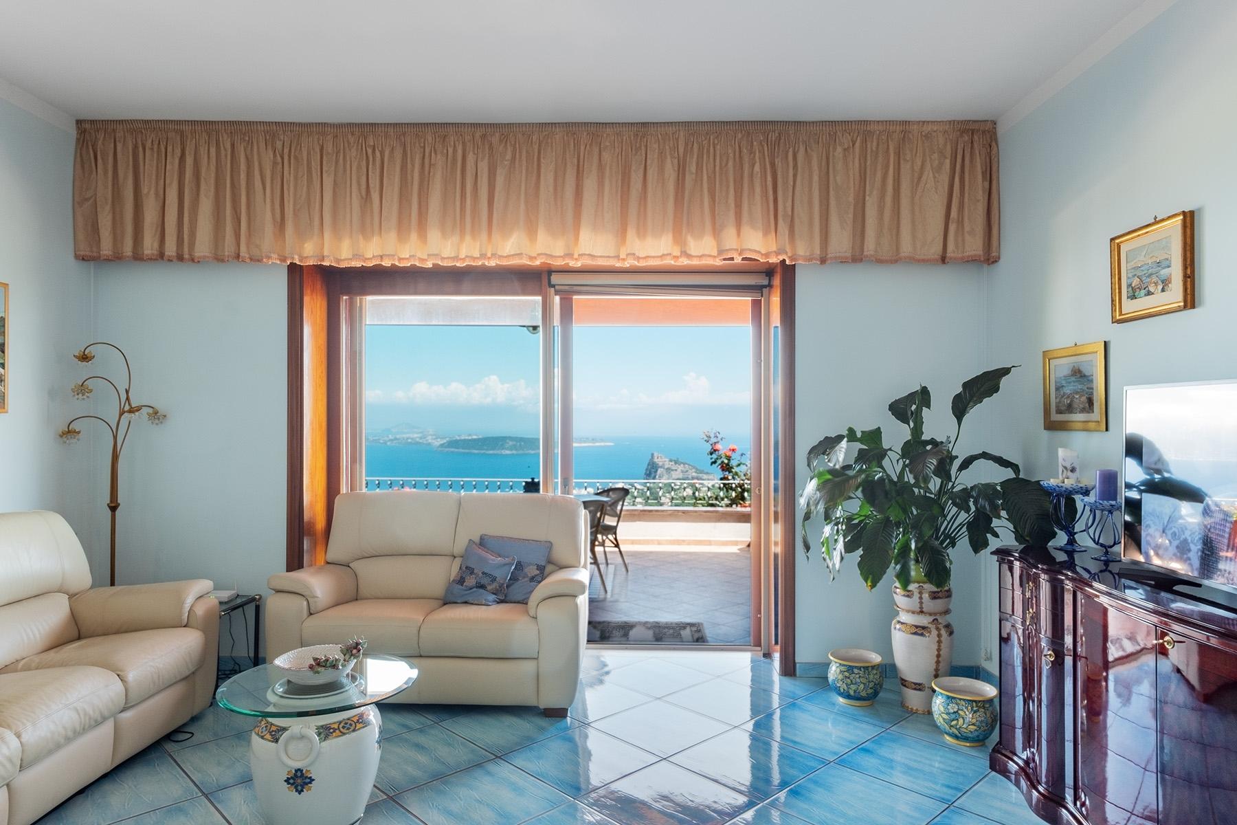 Villa in Vendita a Ischia: 5 locali, 138 mq - Foto 24