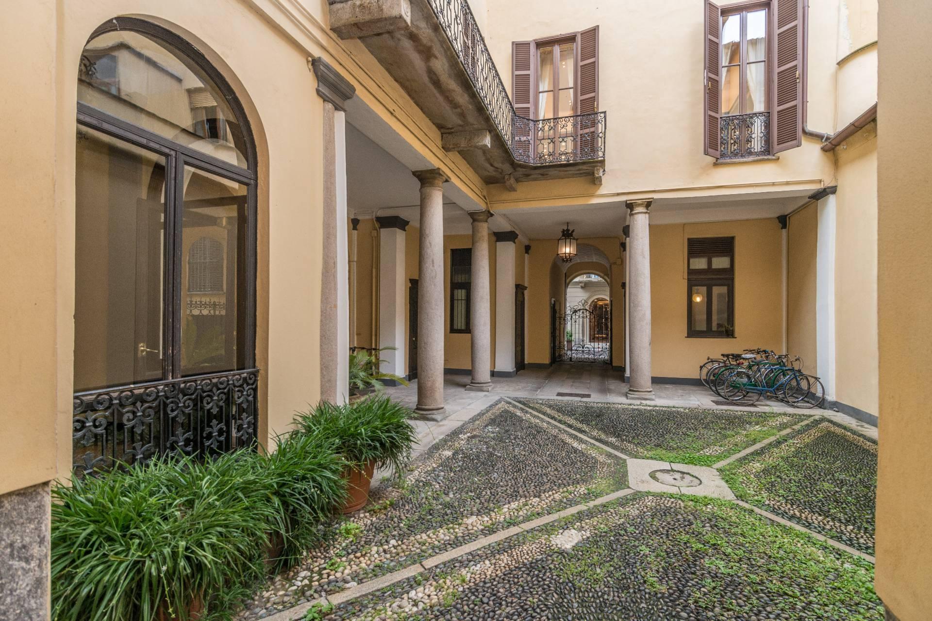 Appartamento in Affitto a Milano: 5 locali, 213 mq - Foto 5