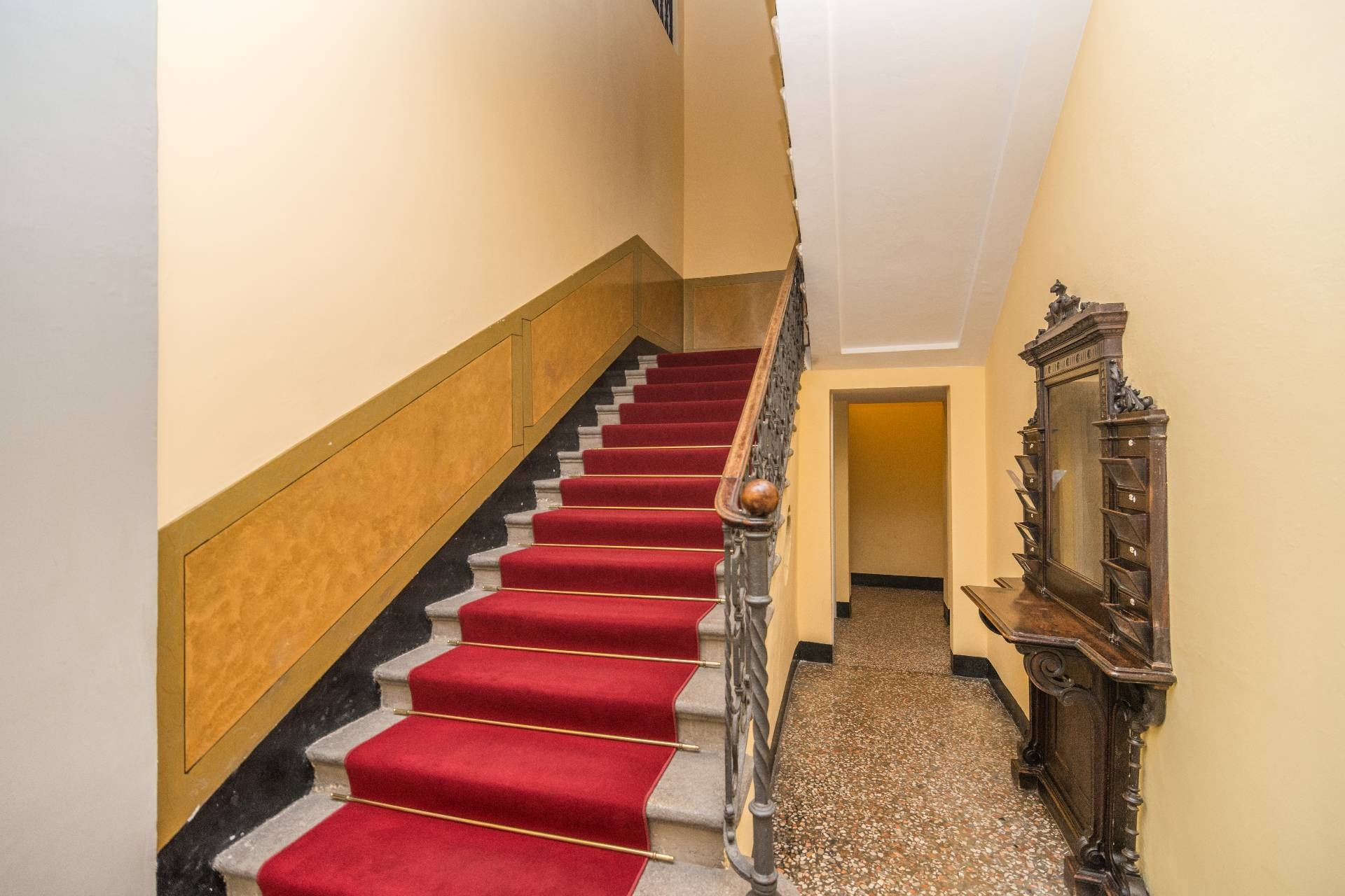 Appartamento in Affitto a Milano: 5 locali, 213 mq - Foto 6