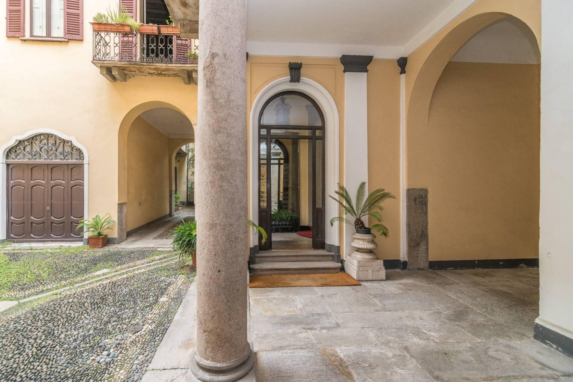 Appartamento in Affitto a Milano: 5 locali, 213 mq - Foto 7