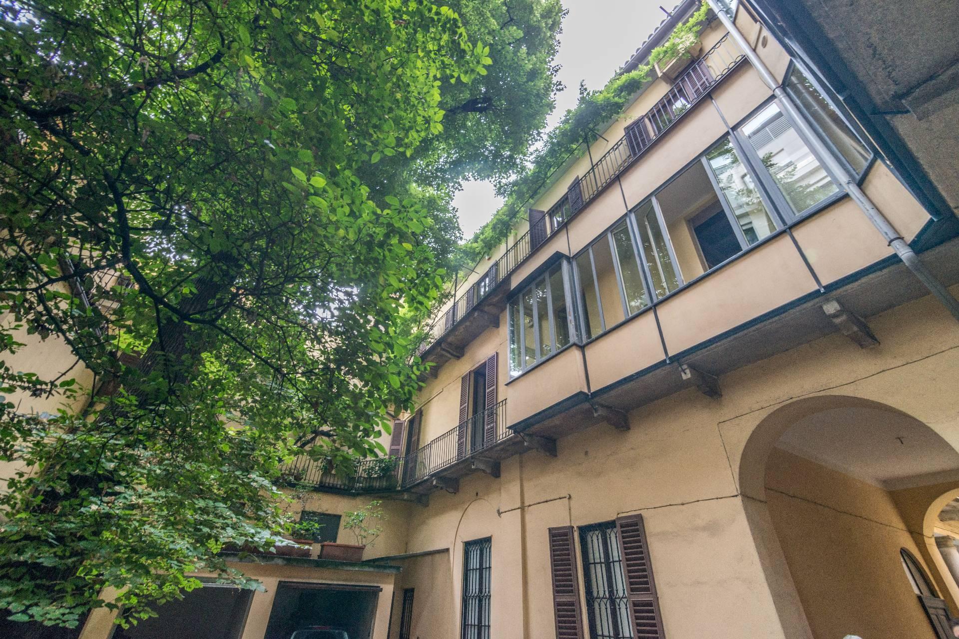 Appartamento in Affitto a Milano: 5 locali, 213 mq - Foto 8