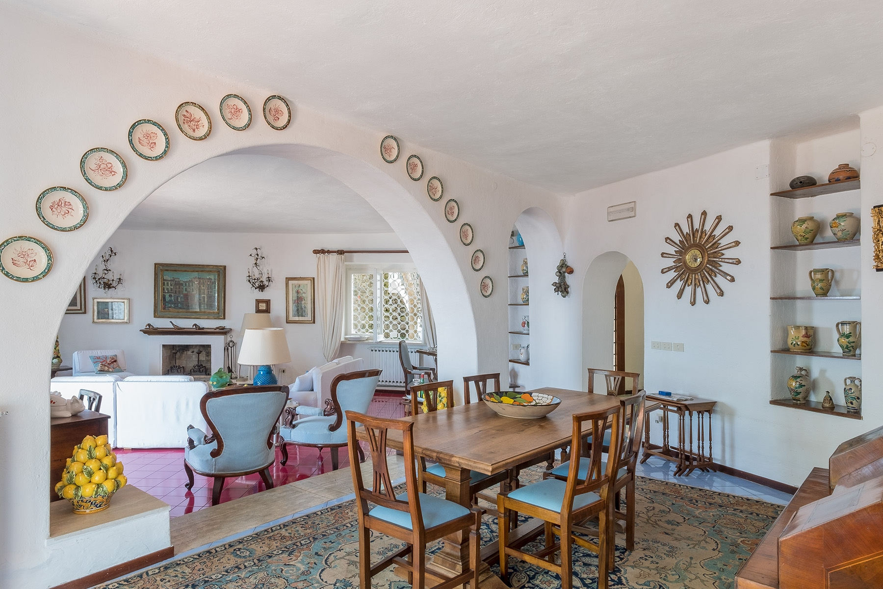 Villa in Vendita a Ischia: 5 locali, 206 mq - Foto 4