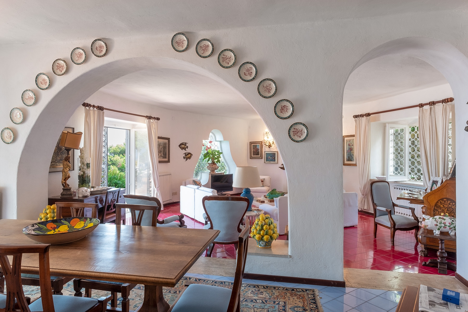 Villa in Vendita a Ischia: 5 locali, 206 mq - Foto 5