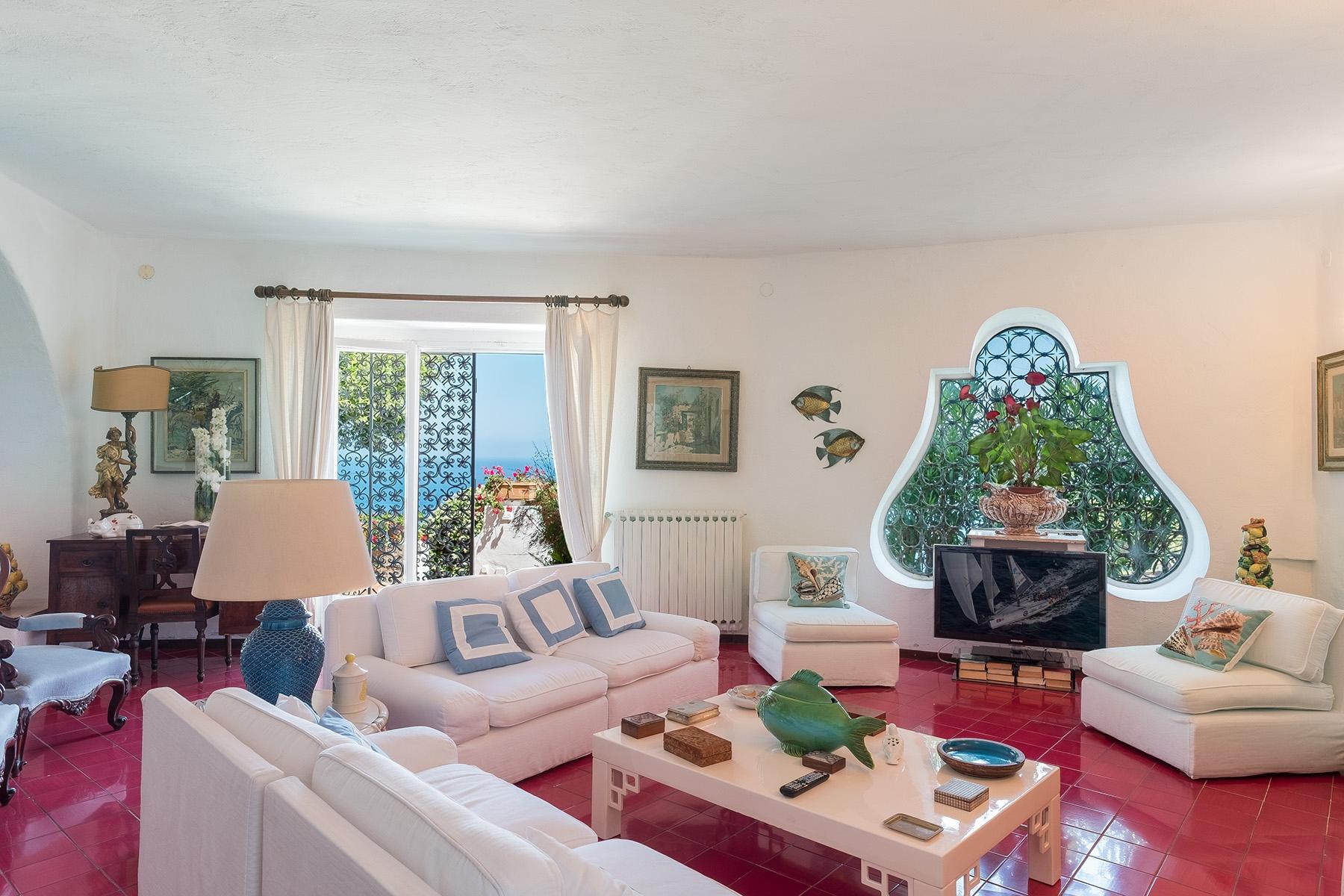 Villa in Vendita a Ischia: 5 locali, 206 mq - Foto 2