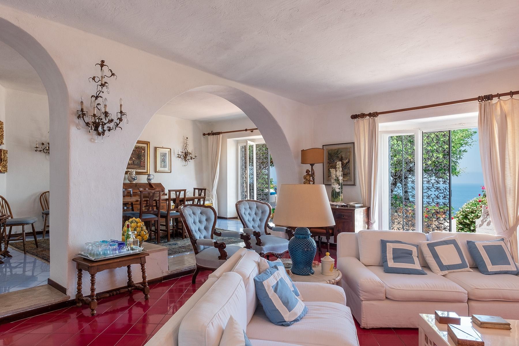 Villa in Vendita a Ischia: 5 locali, 206 mq - Foto 3