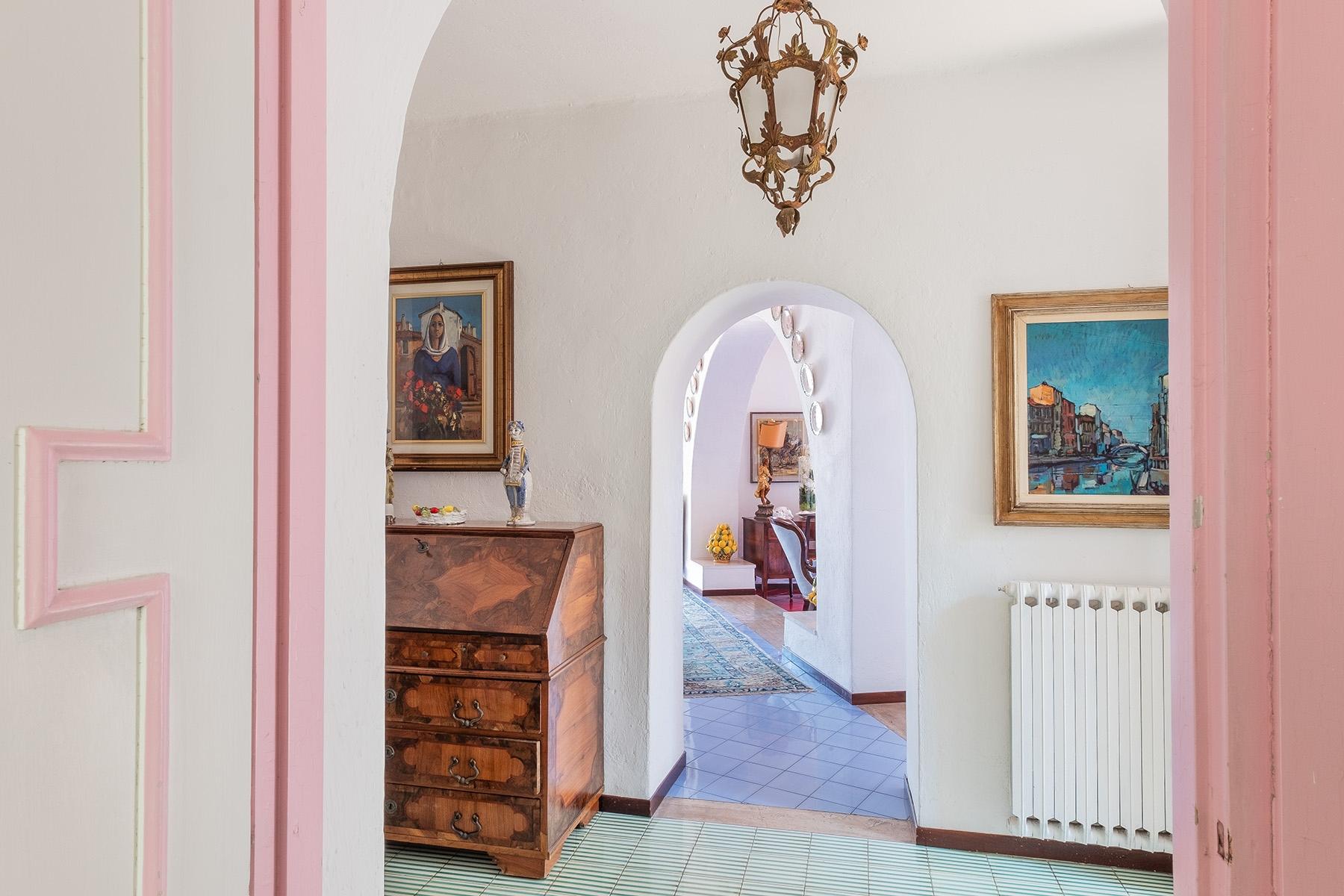 Villa in Vendita a Ischia: 5 locali, 206 mq - Foto 9