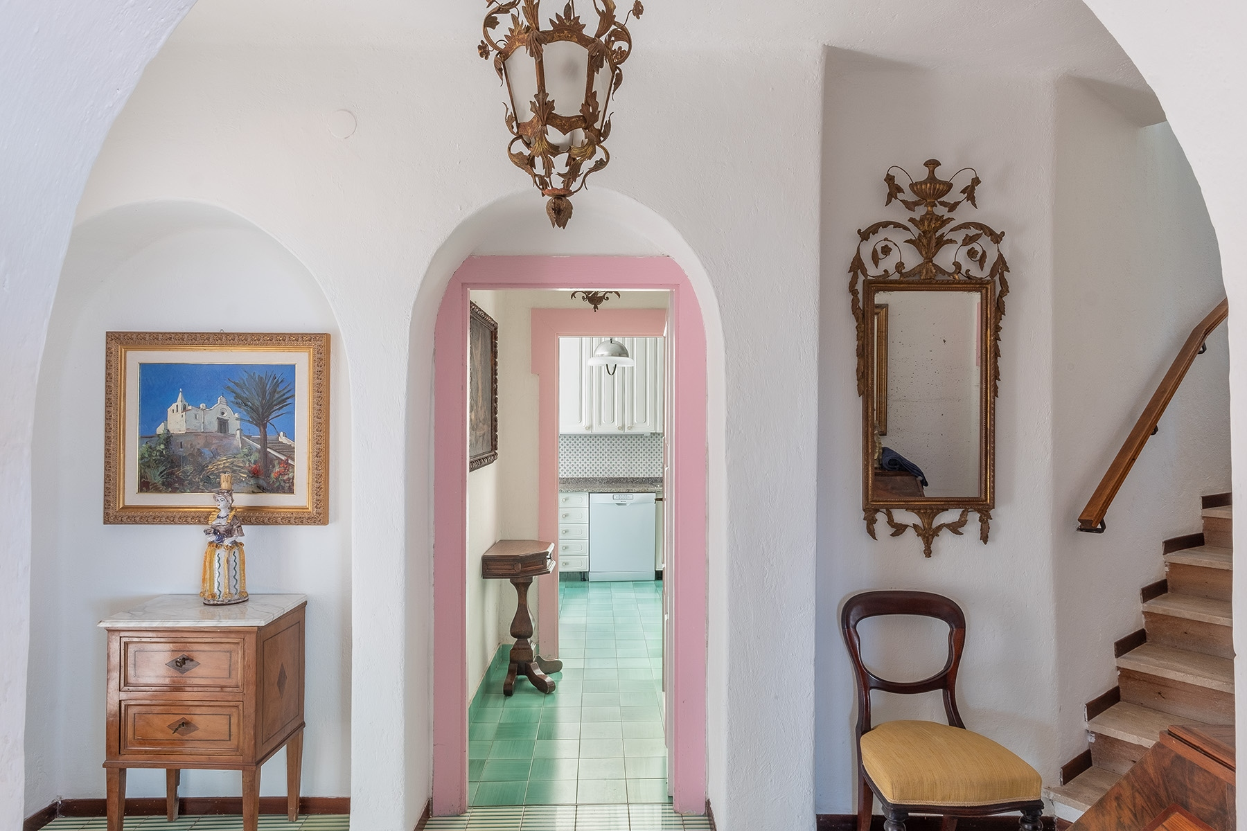 Villa in Vendita a Ischia: 5 locali, 206 mq - Foto 7