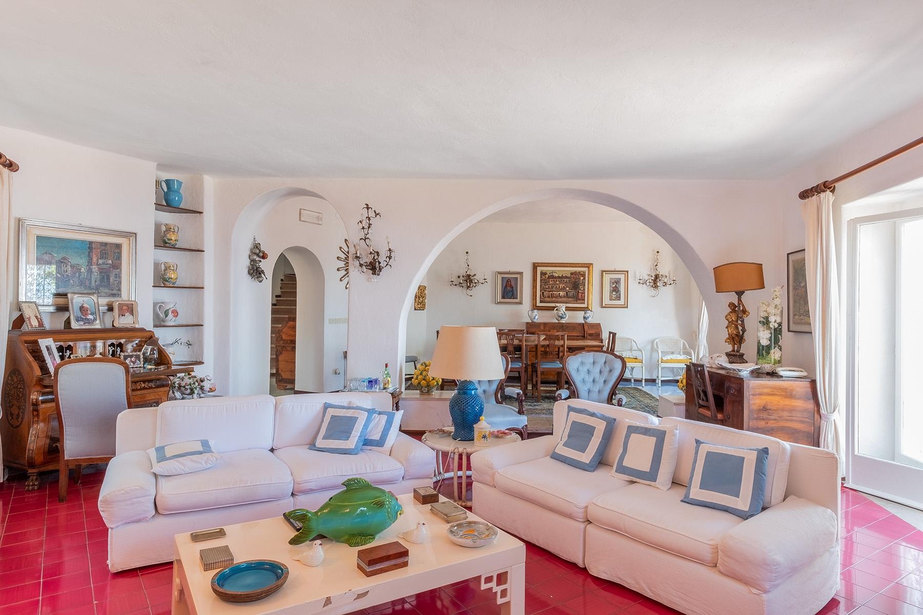 Villa in Vendita a Ischia: 5 locali, 206 mq - Foto 6