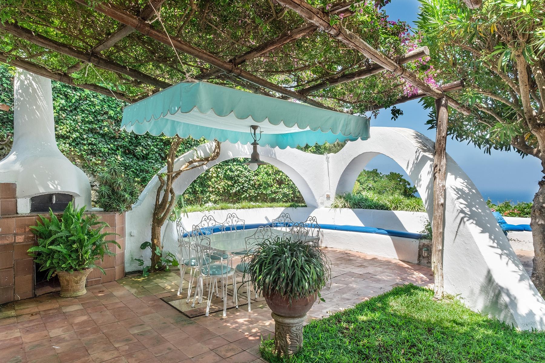 Villa in Vendita a Ischia: 5 locali, 206 mq - Foto 14