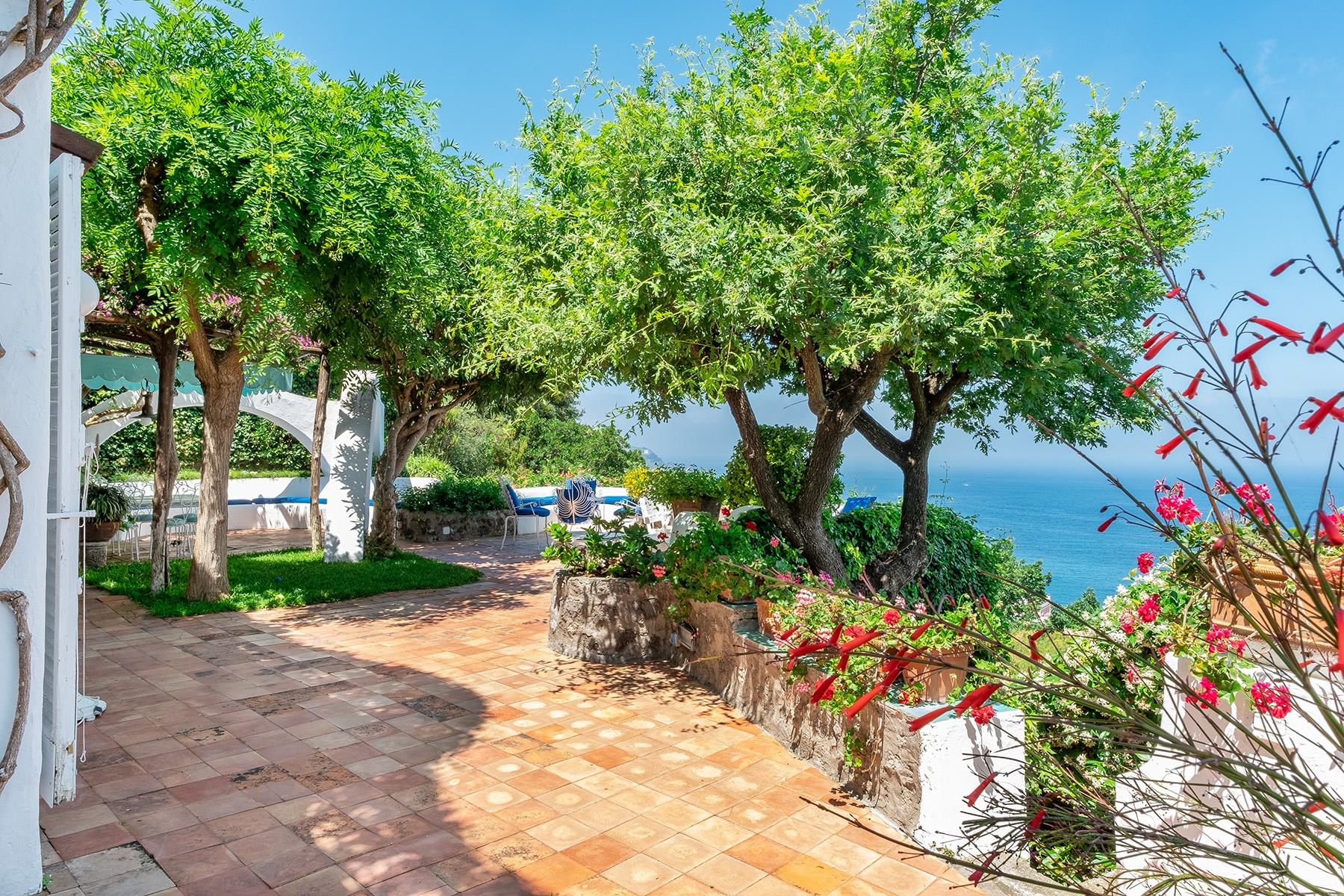 Villa in Vendita a Ischia: 5 locali, 206 mq - Foto 16