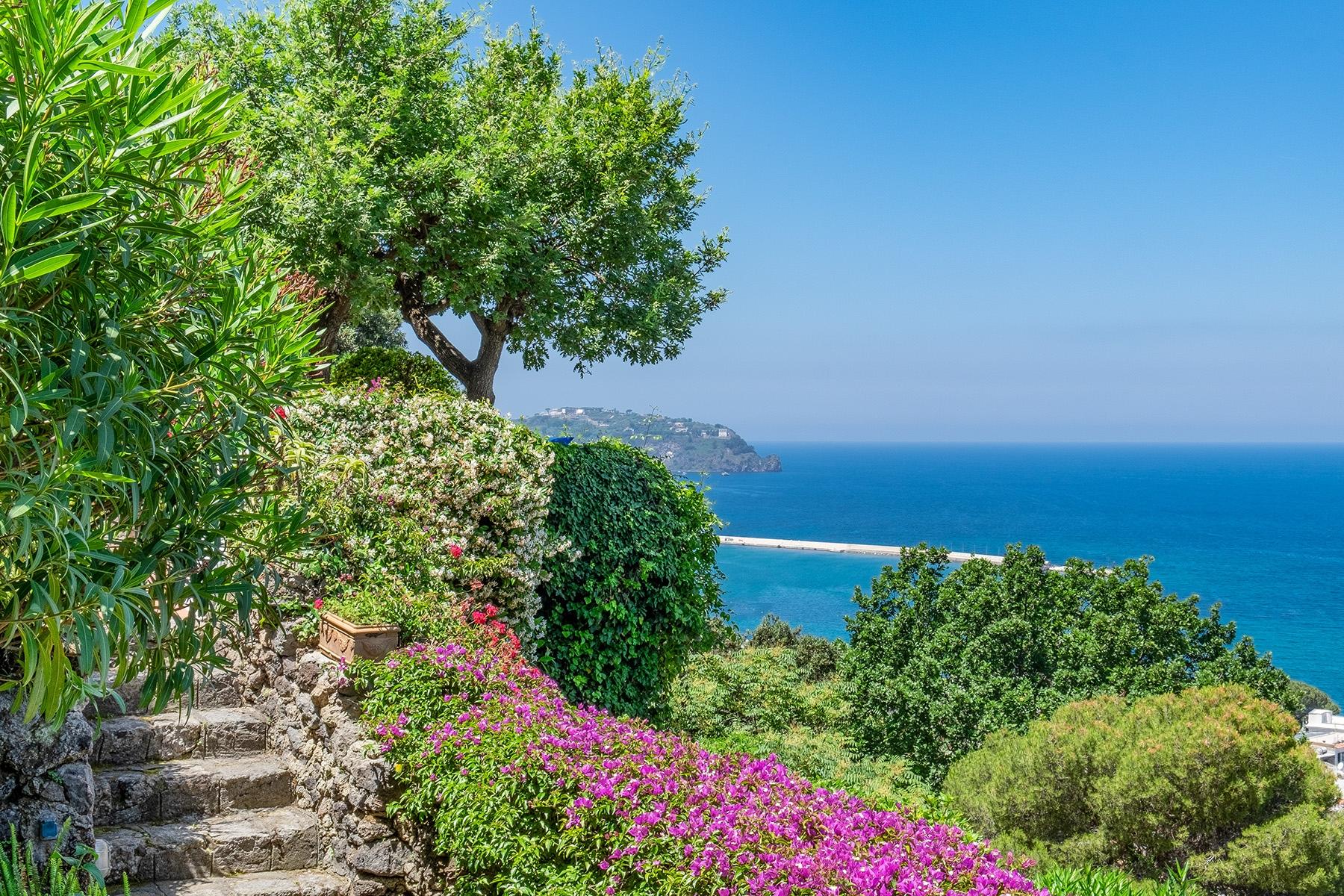 Villa in Vendita a Ischia: 5 locali, 206 mq - Foto 17