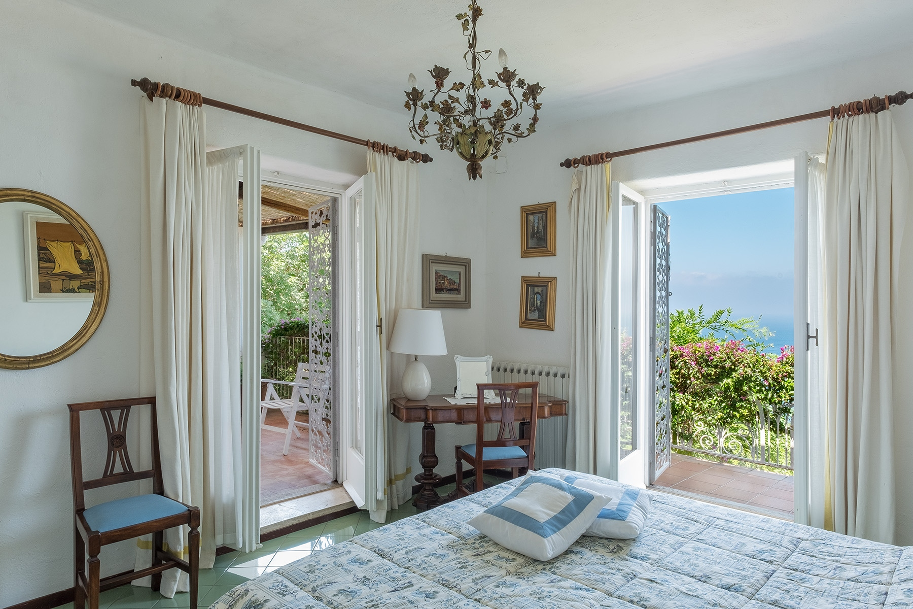 Villa in Vendita a Ischia: 5 locali, 206 mq - Foto 11