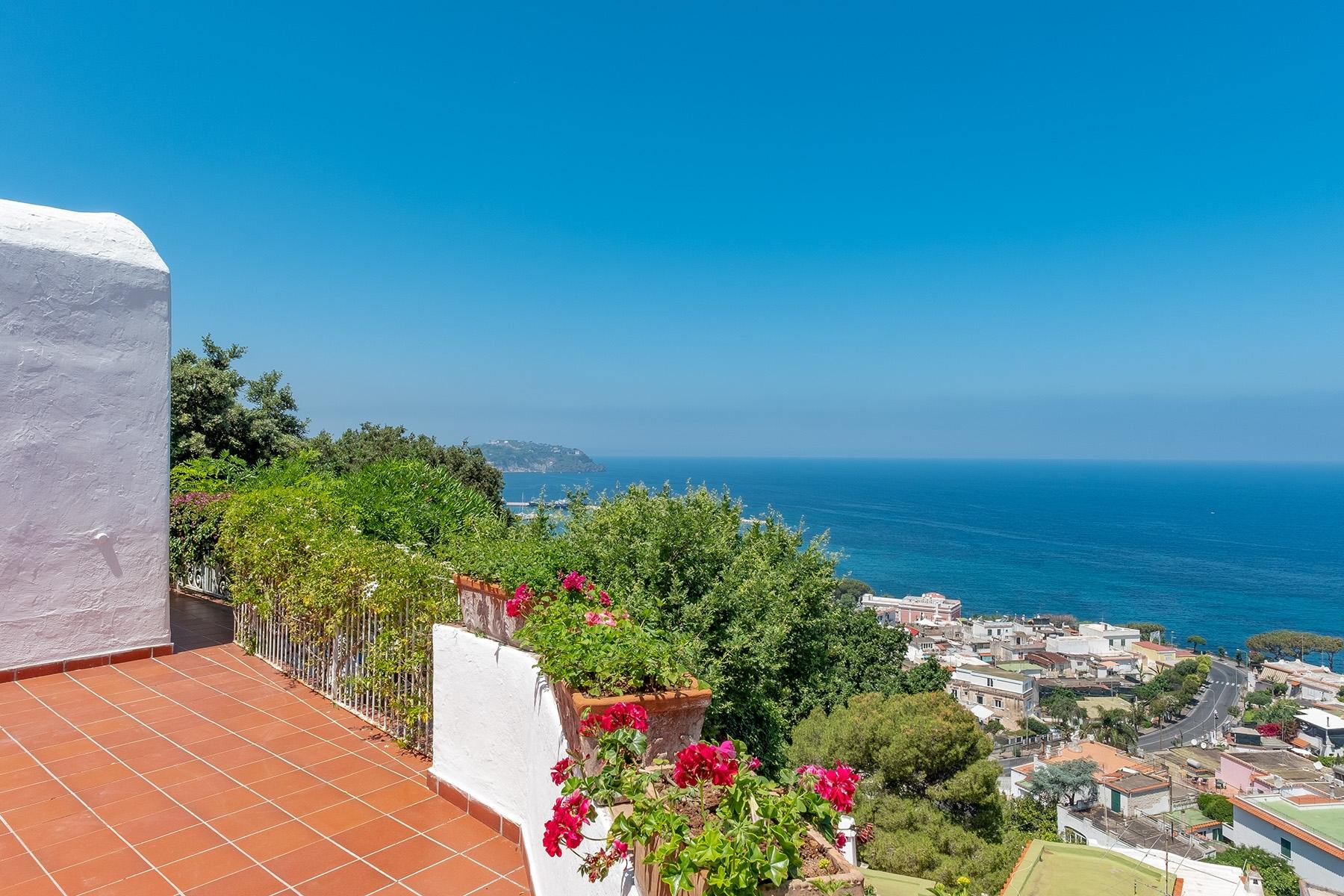 Villa in Vendita a Ischia: 5 locali, 206 mq - Foto 19