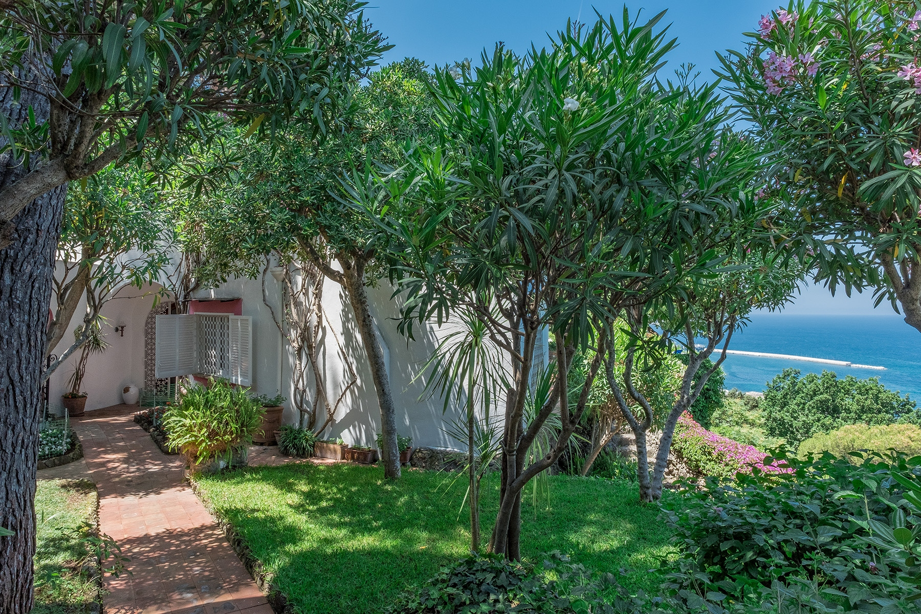 Villa in Vendita a Ischia: 5 locali, 206 mq - Foto 21